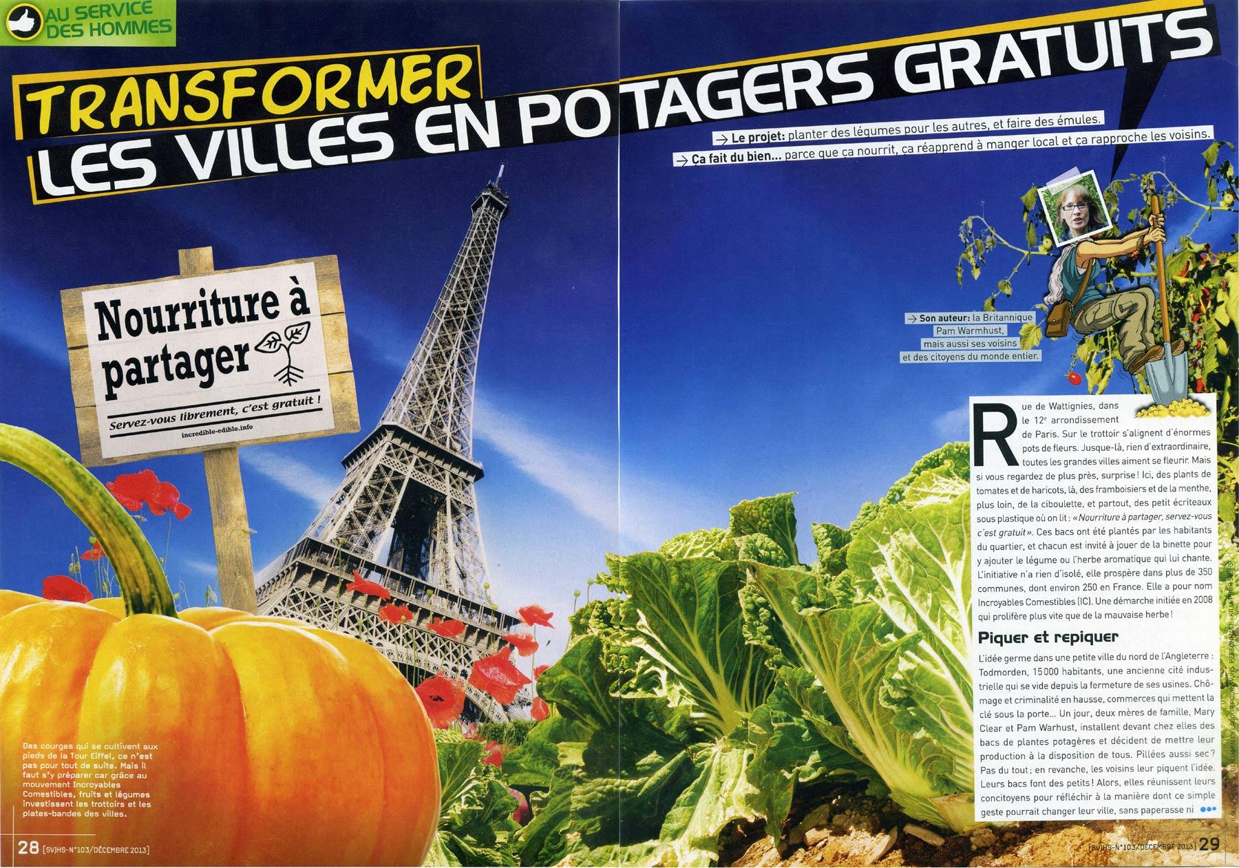 07/02 - Jardinage Pour Les Apprentis, Et Non Pas Pour Les ... intérieur Jardiner Pour Les Nuls