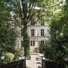 10 Jardins Secrets À Découvrir À Paris | Vogue Paris intérieur Verriere Jardin