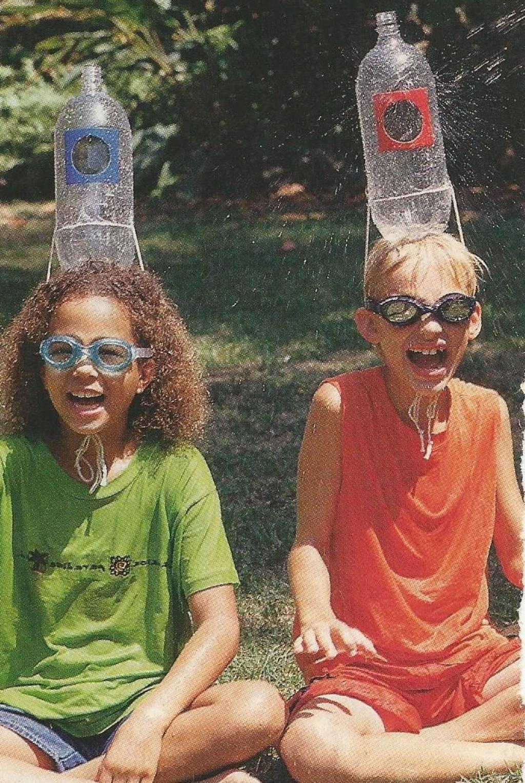 10 Jeux D'eau, Trop Cool À Essayer Avec Les Enfants Cet Été ... encequiconcerne Jeux D Eau Jardin