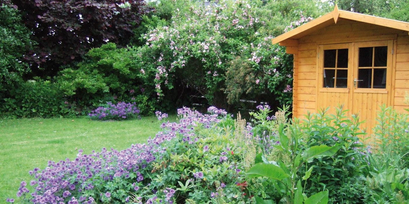 10 Questions À Se Poser Avant D'installer Son Abri De Jardin destiné Support Abri De Jardin