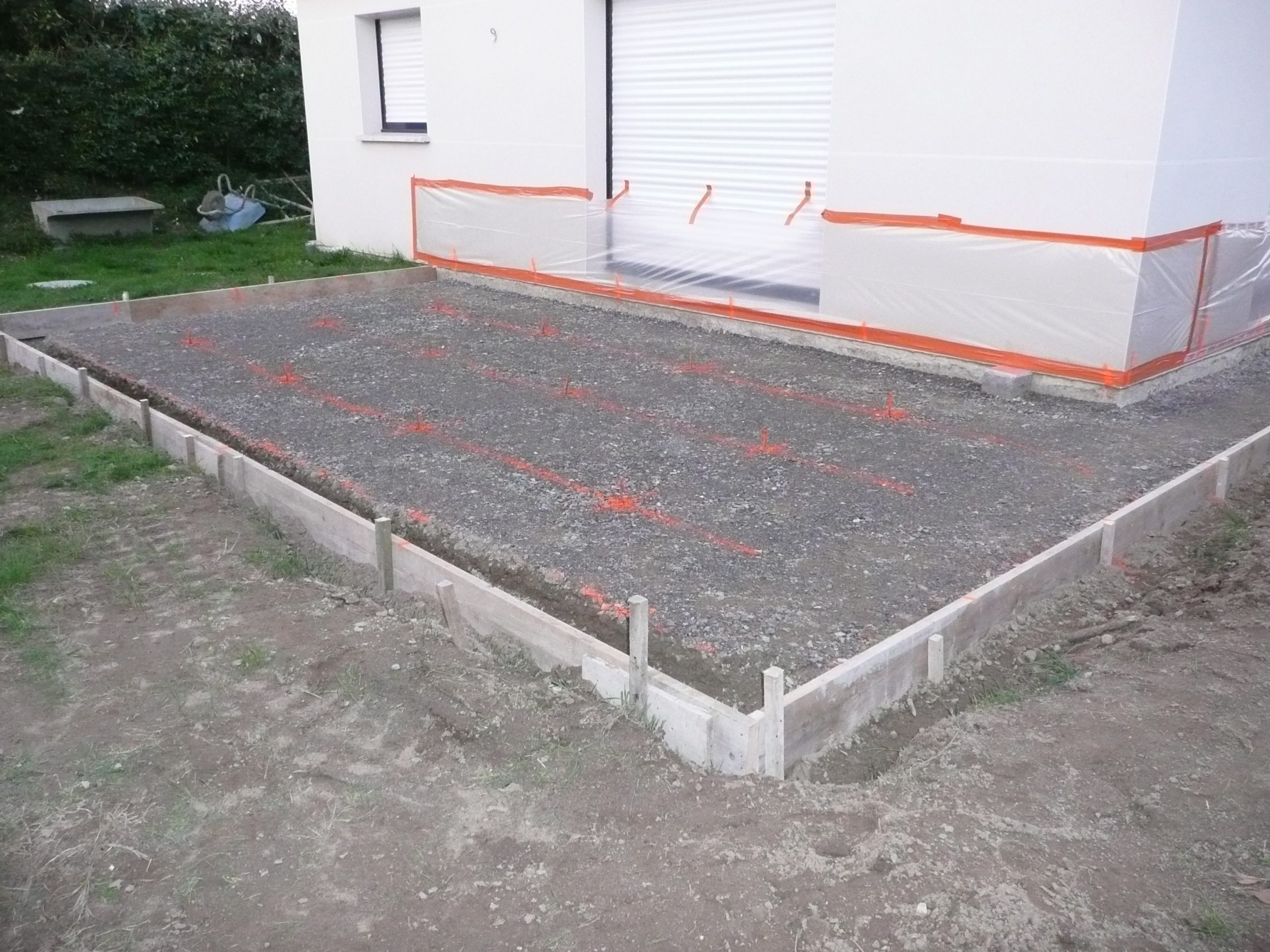 100+ [ Bordure Beton Castorama ] | Déco Pont Bois Jardin ... à Bordure Jardin Brico Depot