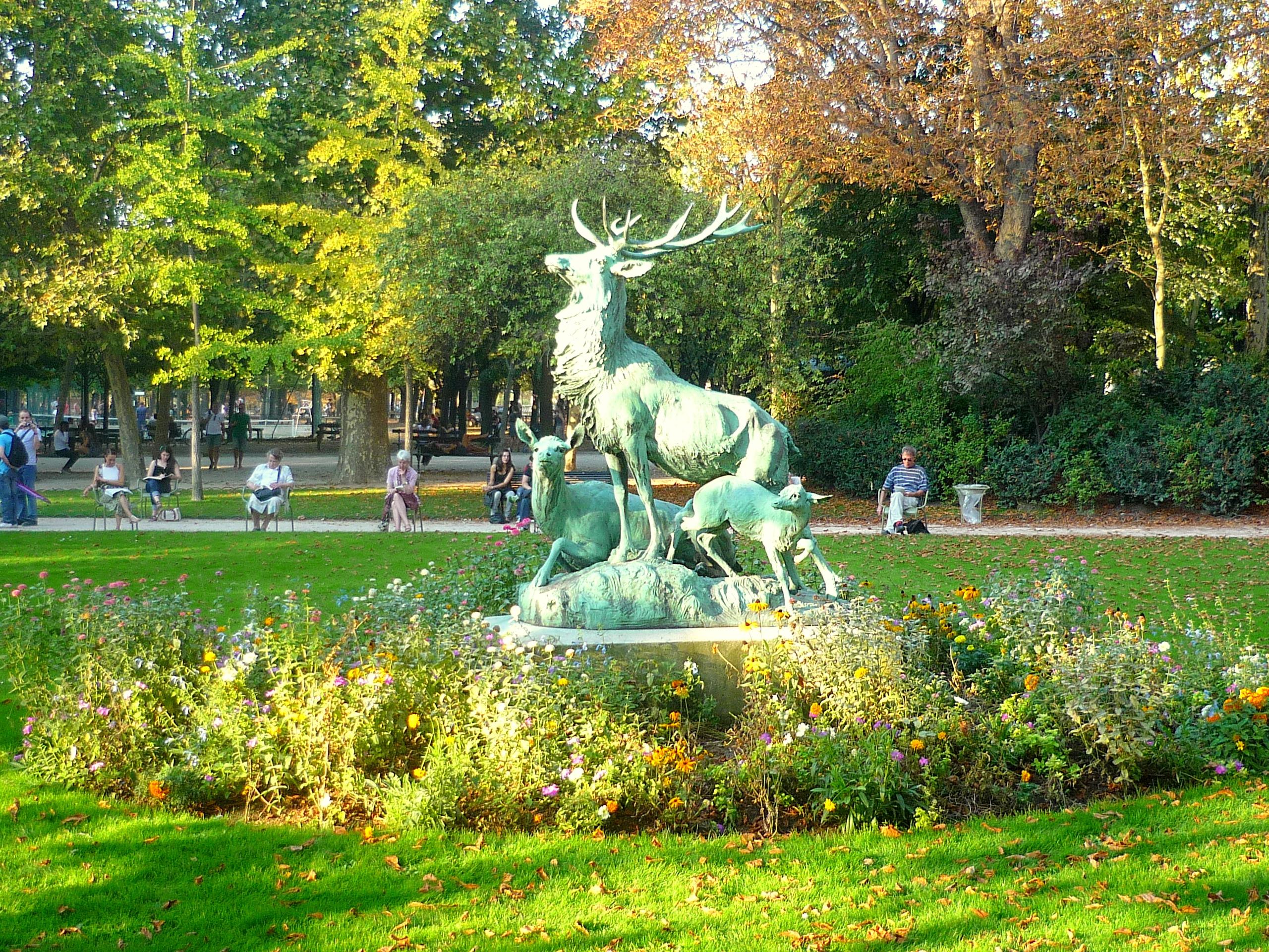 100+ [ Cloture Jardin Luxembourg ] | Les 25 Meilleures Idées ... intérieur Cloture Jardin Luxembourg