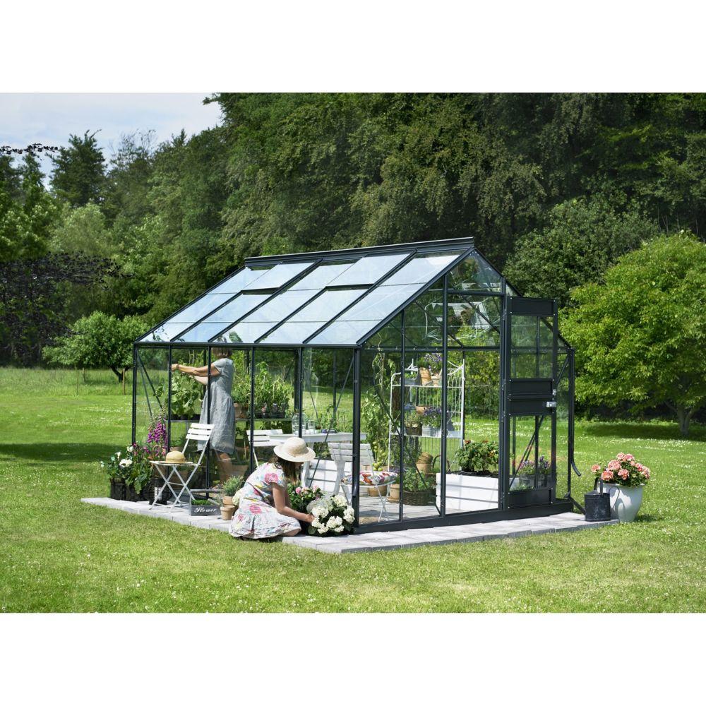 100+ [ Serre Horticole En Verre ] | Awesome Serre De Jardin ... à Serre De Jardin Leroy Merlin