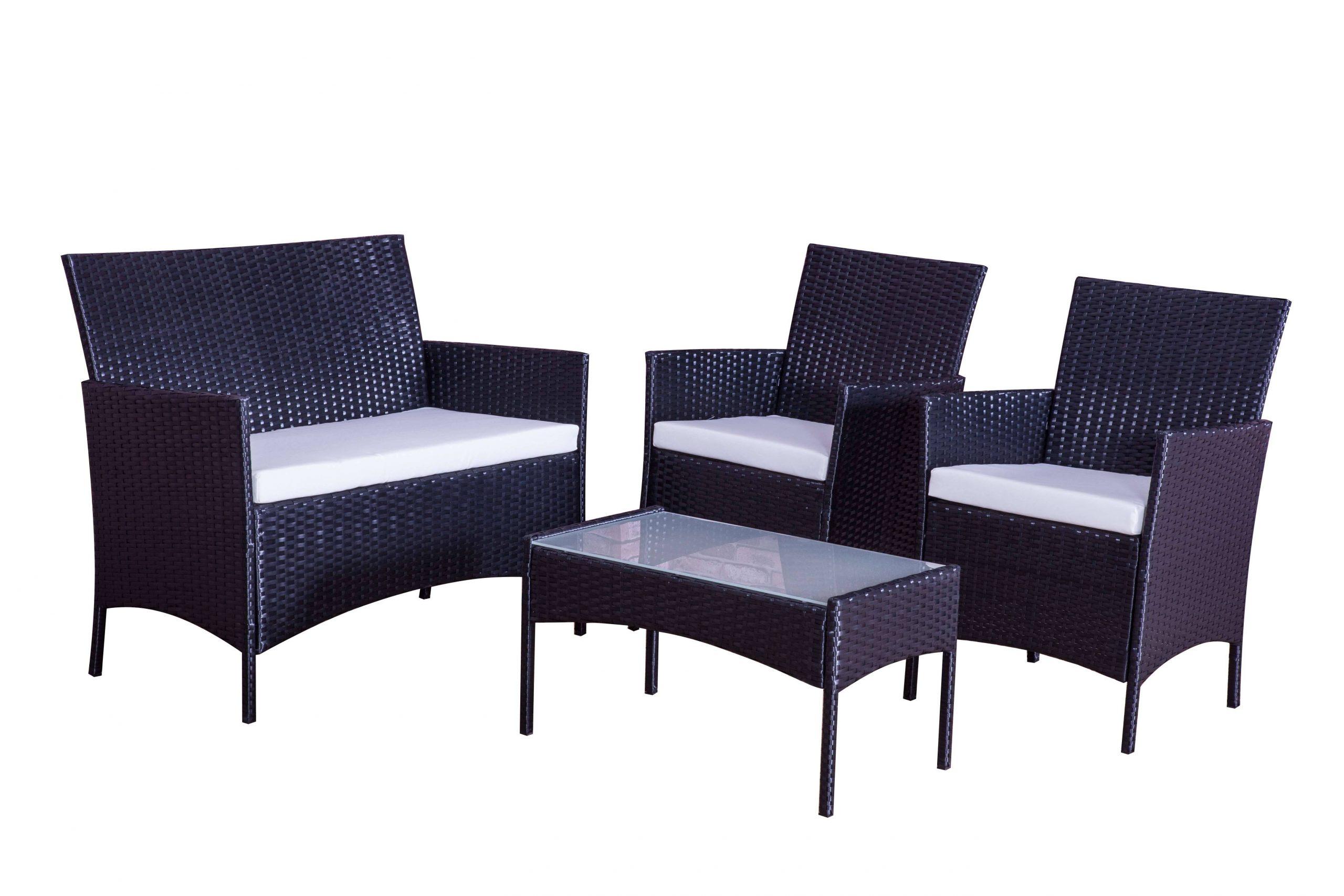 100+ [ Table De Jardin Resine ] | Mobilier De Jardin En ... intérieur Salon De Jardin Pas Cher Resine Tressée