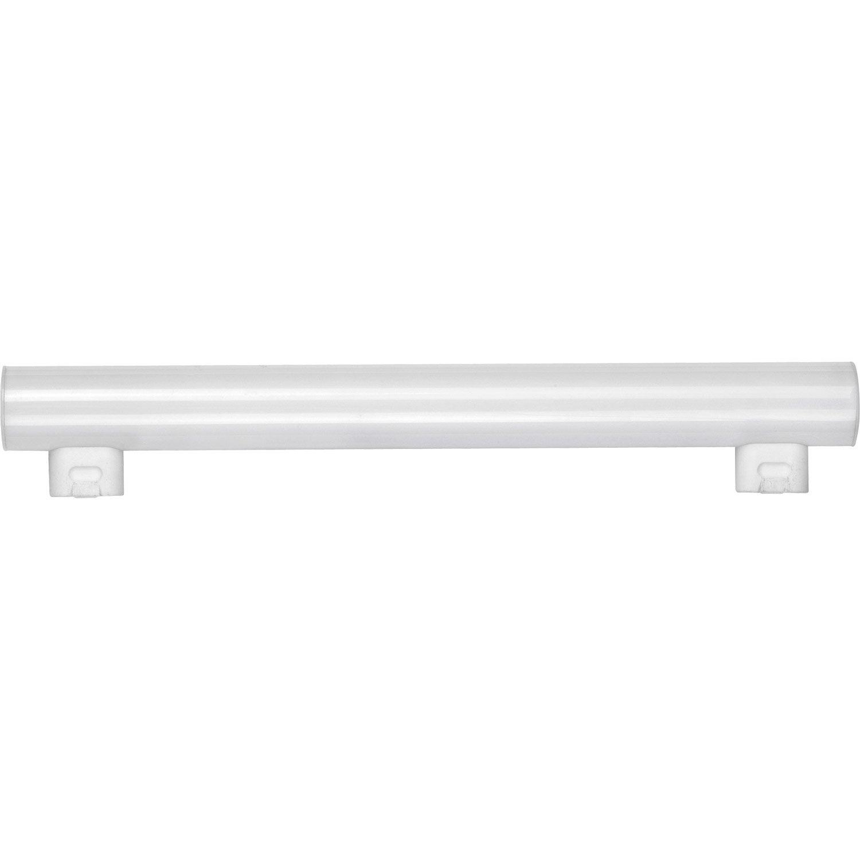 100+ [ Tube Led Avec Support ] | Ampoule Led Gx5 3 5W Avec ... intérieur Incinérateur Jardin Leroy Merlin