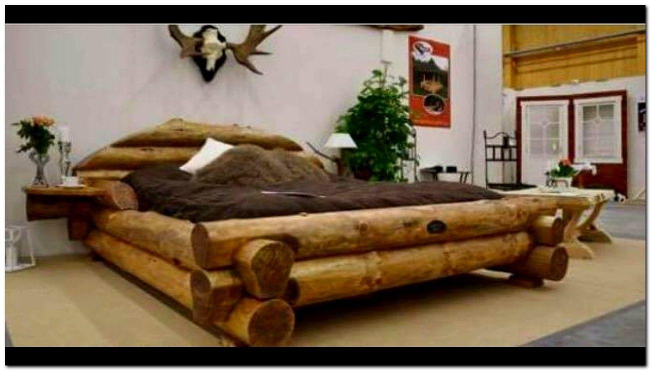 100+ Ultimate Bed You Never Seen Before | Lit Rustique ... avec Lit De Jardin Rond