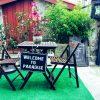 11 Secret Gardens In Porto - Lonely Planet tout Salon Jardin Alice Garden