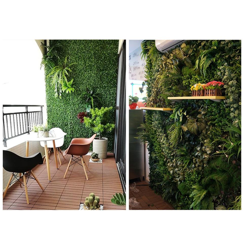 12/18 Cepler Bitki Yetiştirme Çantası Dikey Yatay Yeşil Asılı Duvar Bahçe  Fide Bitki Büyümek Çanta Ekici Siyah encequiconcerne Bache Protection Salon De Jardin