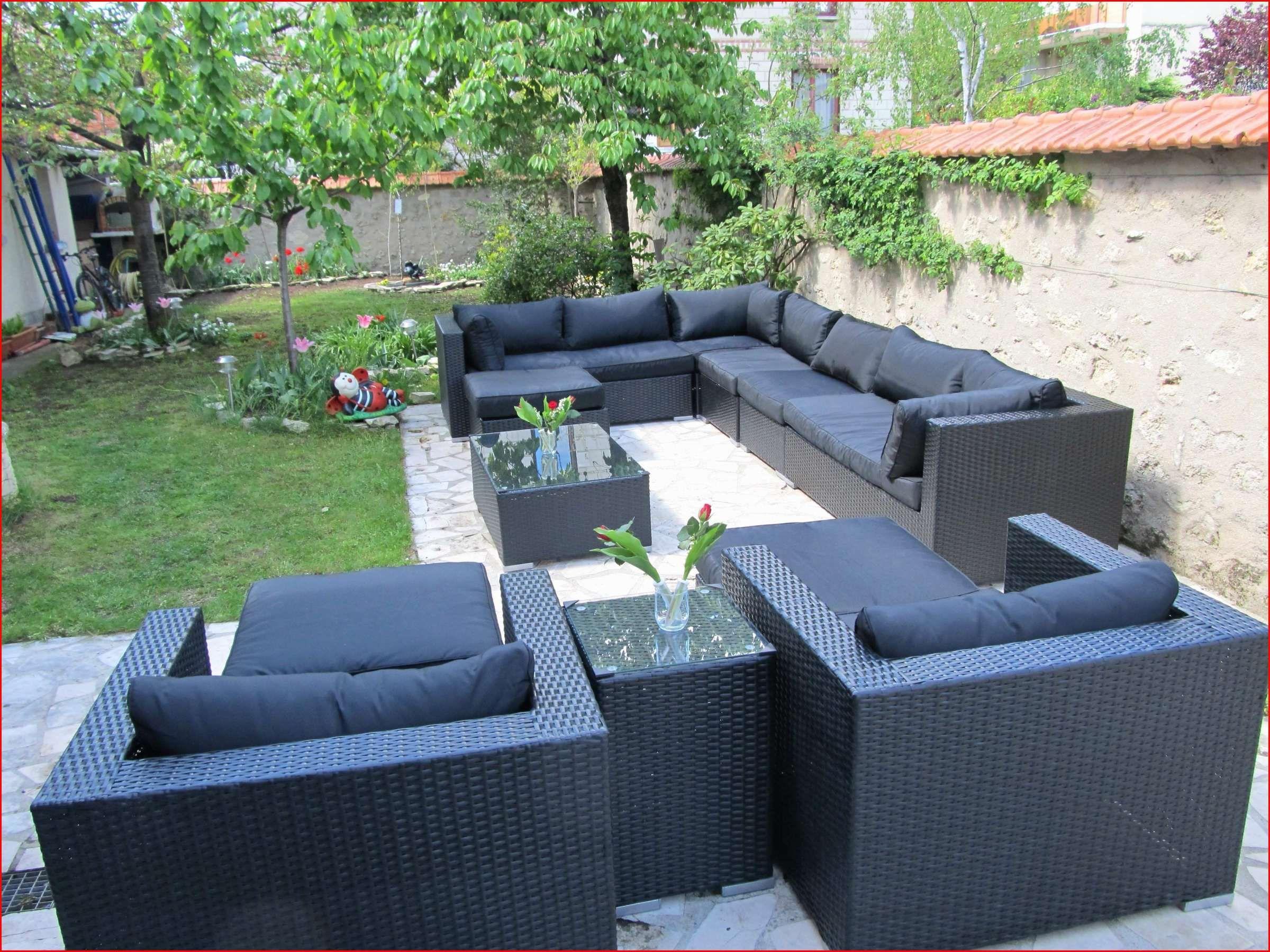 15+ Salon De Jardin Haut De Gamme ... concernant Mobilier Jardin Haut De Gamme