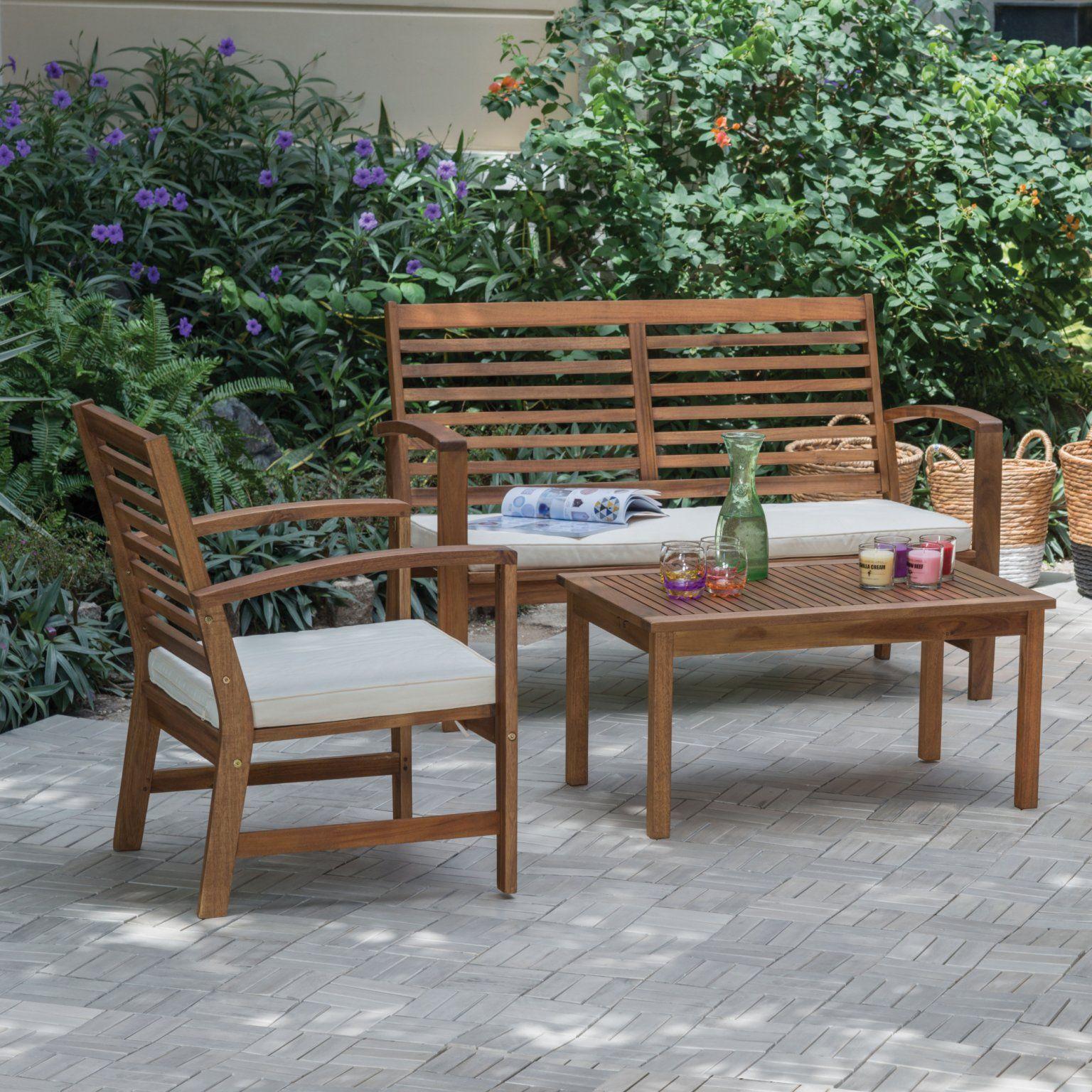 15 Salons De Jardin Quali À Prix Mini ! | Agrément De Jardin ... pour Petit Salon De Jardin Pas Cher