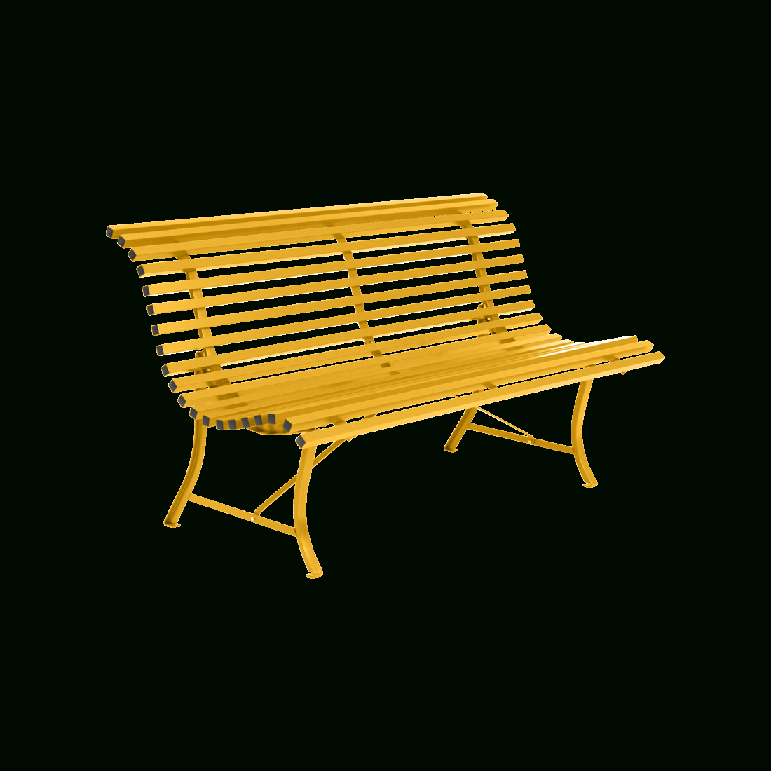 150 Cm Louisiane Bench, For Outdoor Living Space | Norrfjärd ... à Banc De Jardin Louisiane