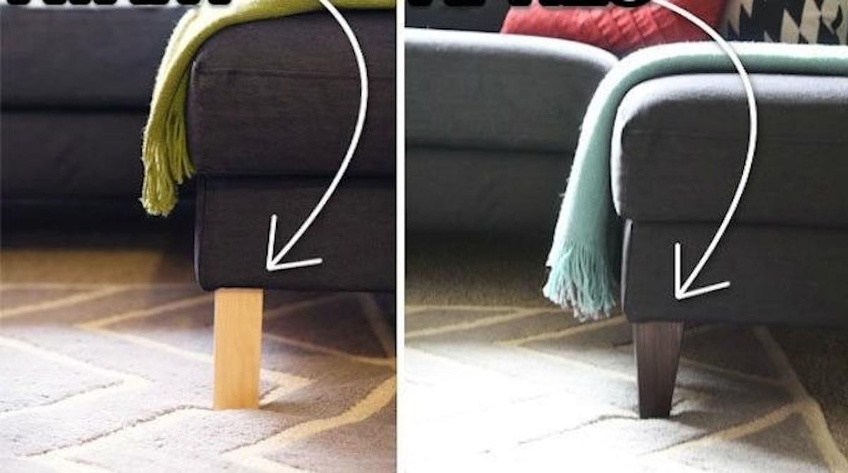 19 Astuces Pour Rendre Vos Meubles Ikea Chics & Tendance. tout Mobilier De Jardin Ikea