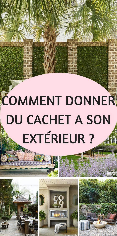 19+ Meilleurs Idées De Terrasse Pour Rendre Votre Jardin ... destiné Idee De Plantation Pour Jardin