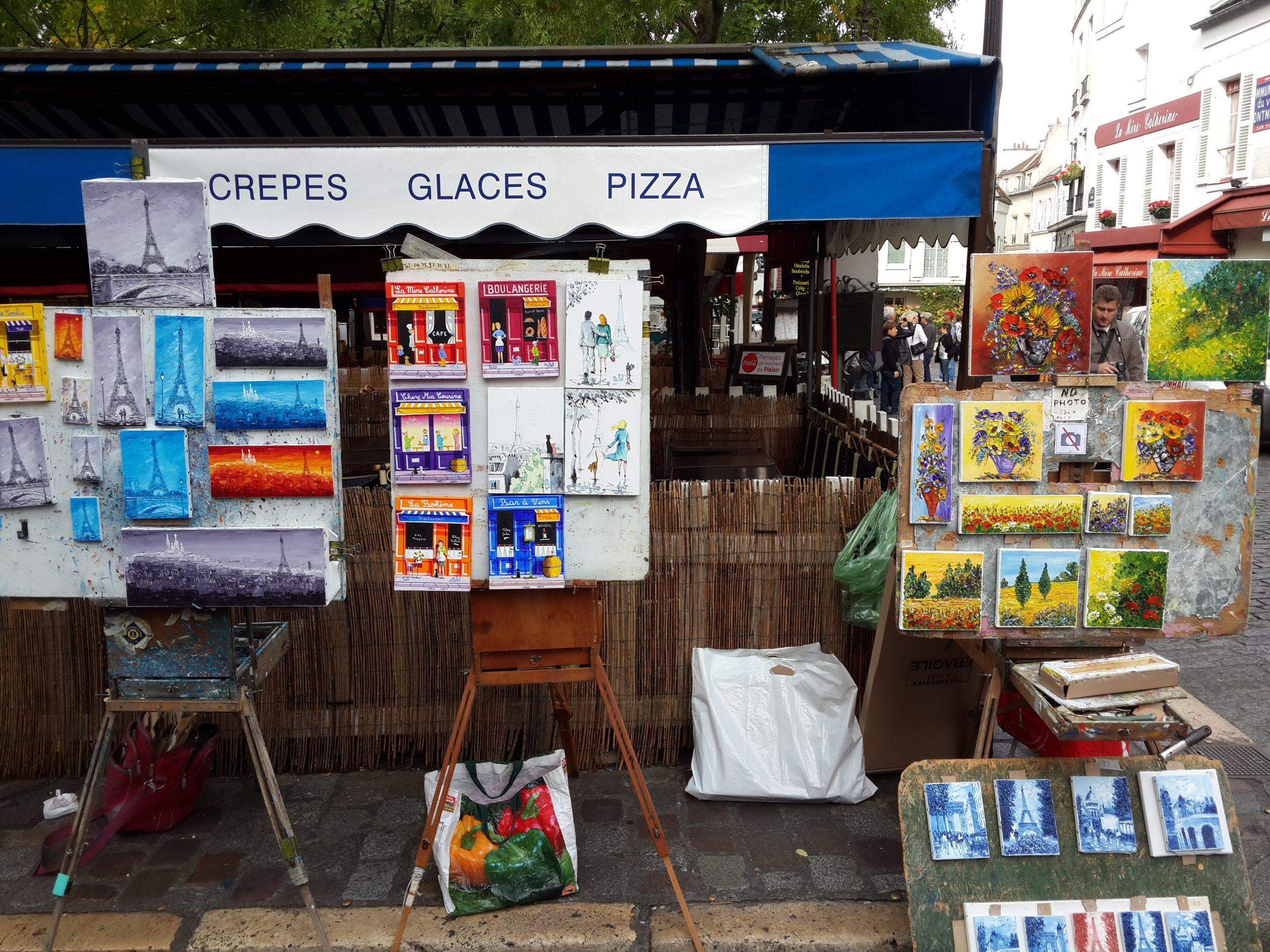 2 Günde Paris... | Tadında Seyahat - Seyahat, Oteller ... pour Bar De Jardin Pas Cher