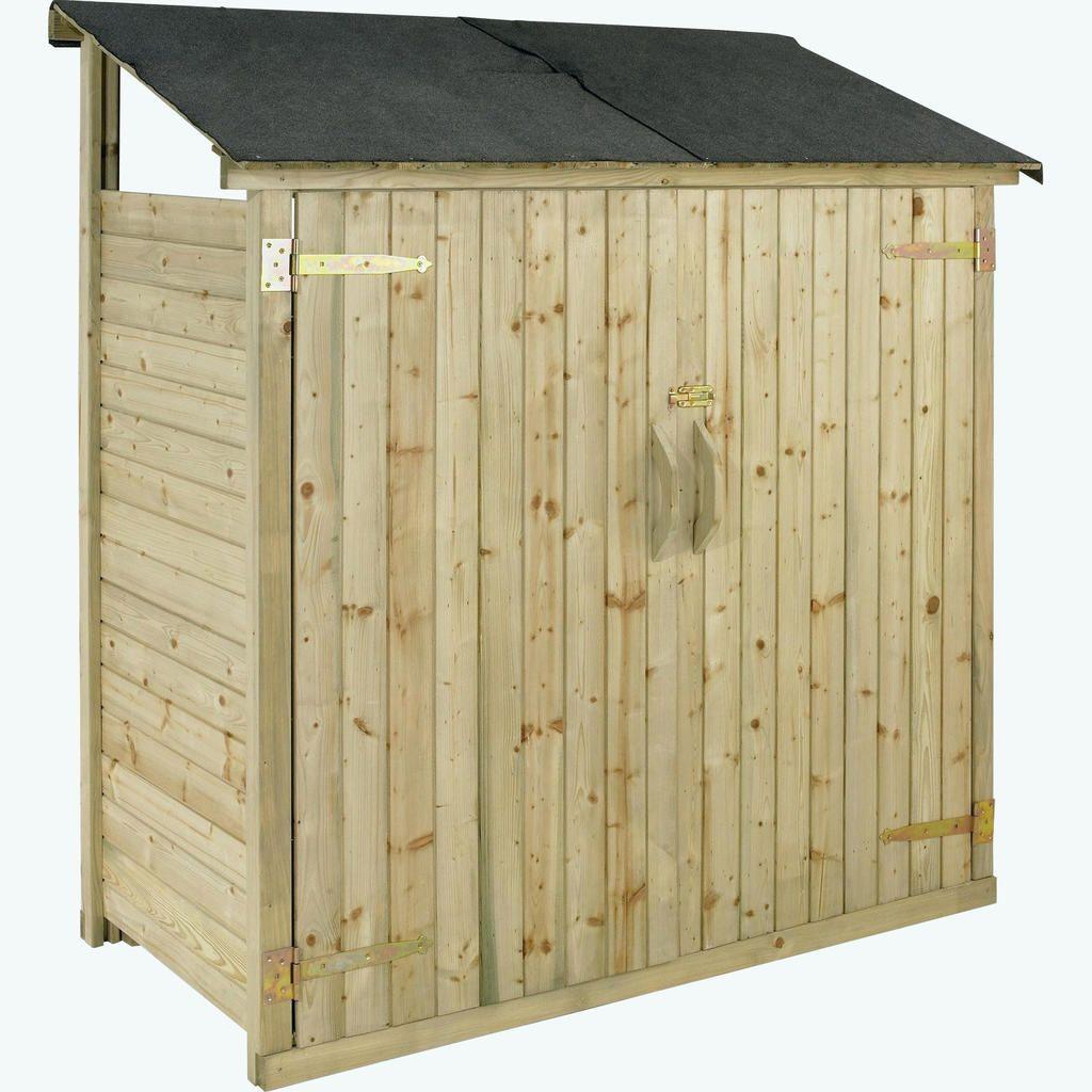 200 Abri Buches Leroy Merlin | Outdoor Decor, Indoor Garden ... dedans Abri De Jardin Super U