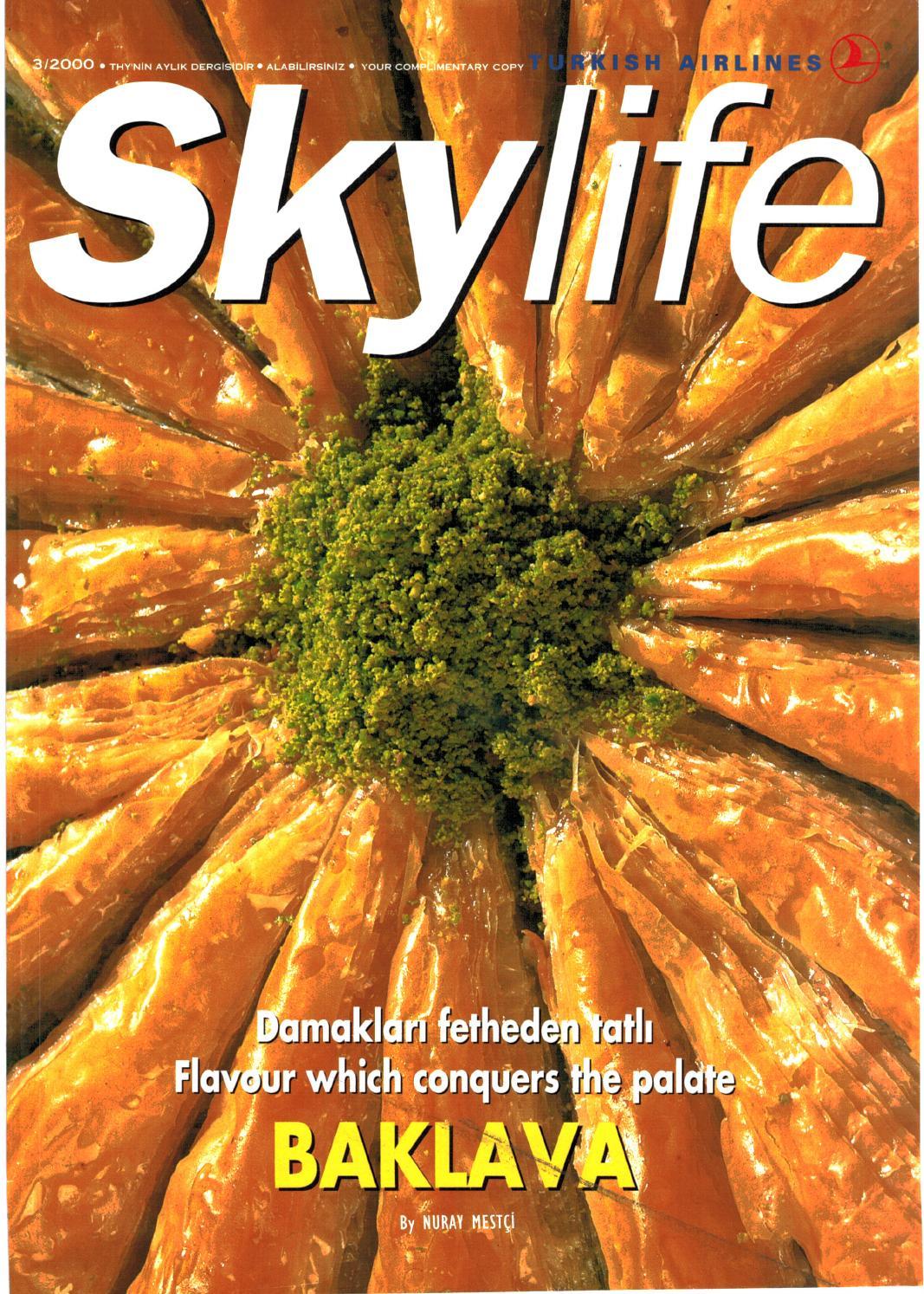 2000 03 By Skylife Magazine - Issuu tout Bache Pour Salon De Jardin