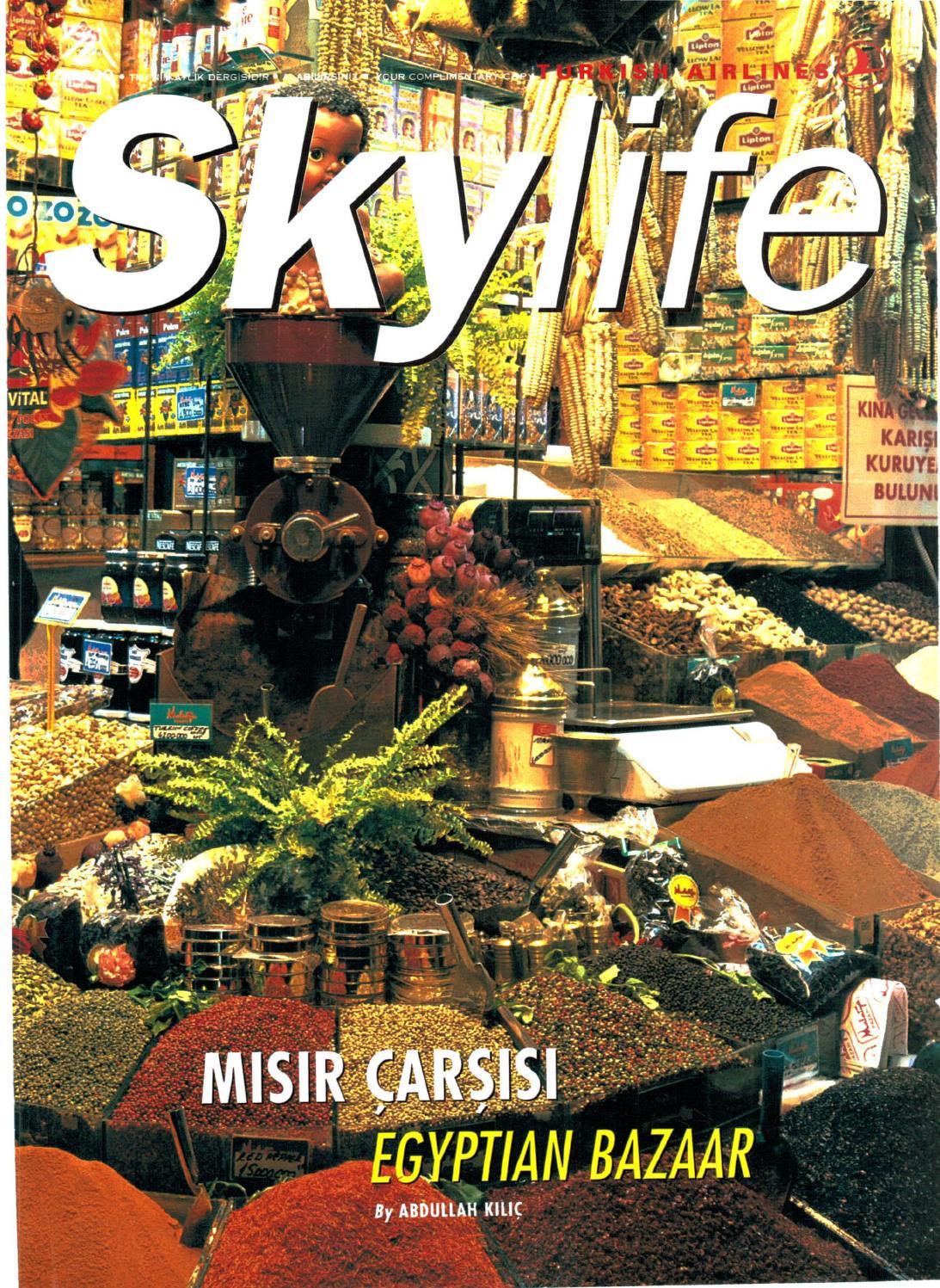2000 12 By Skylife Magazine - Issuu dedans Super U Salon De Jardin
