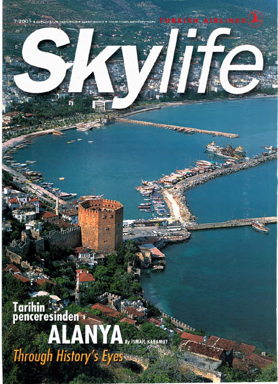 2001 07 By Skylife Magazine - Issuu dedans Bon Plan Salon De Jardin