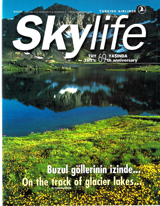2002 05 By Skylife Magazine - Issuu intérieur Statues De Jardin Occasion
