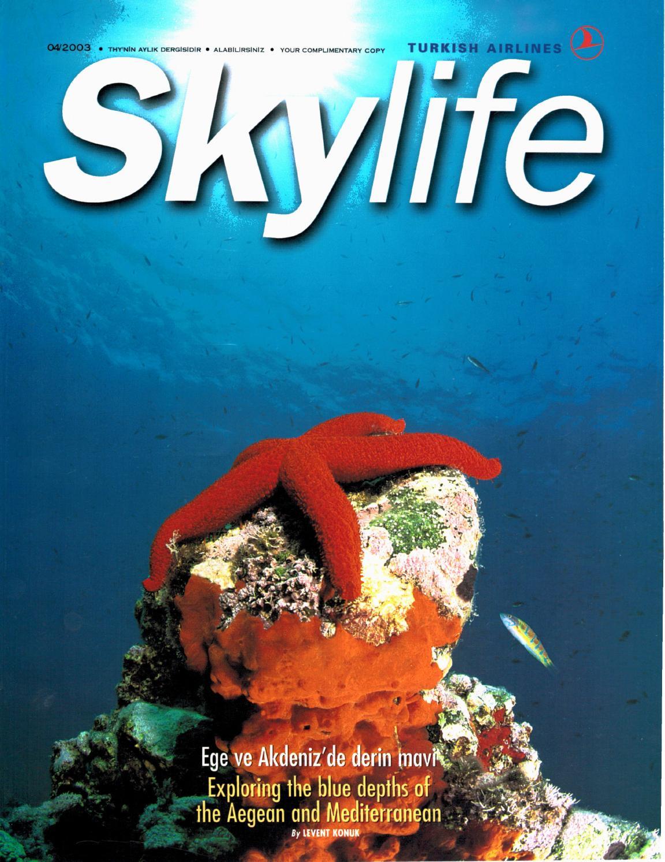 2003 04 By Skylife Magazine - Issuu avec Animaux Fer Forgé Jardin