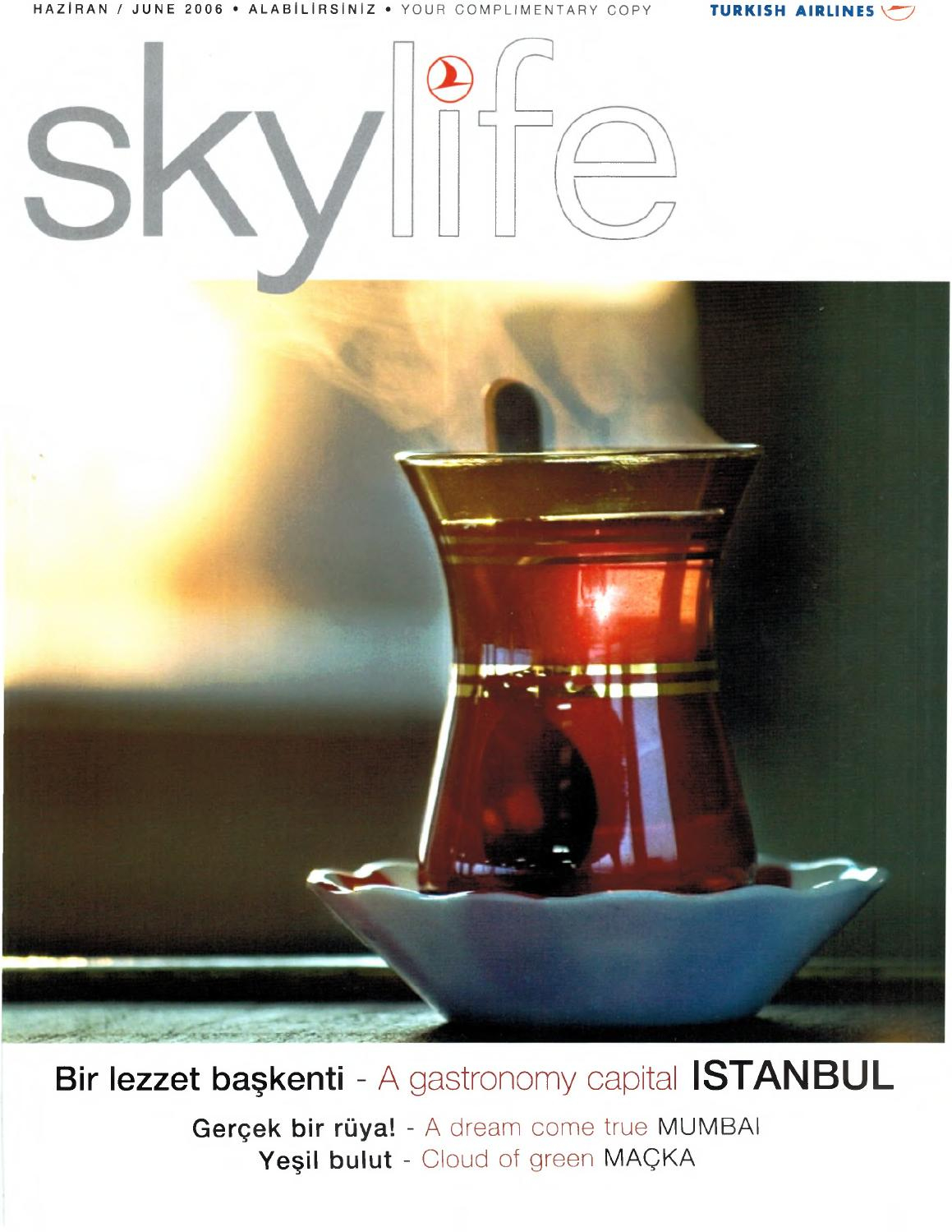 2006 06 By Skylife Magazine - Issuu encequiconcerne Salon De Jardin Cora