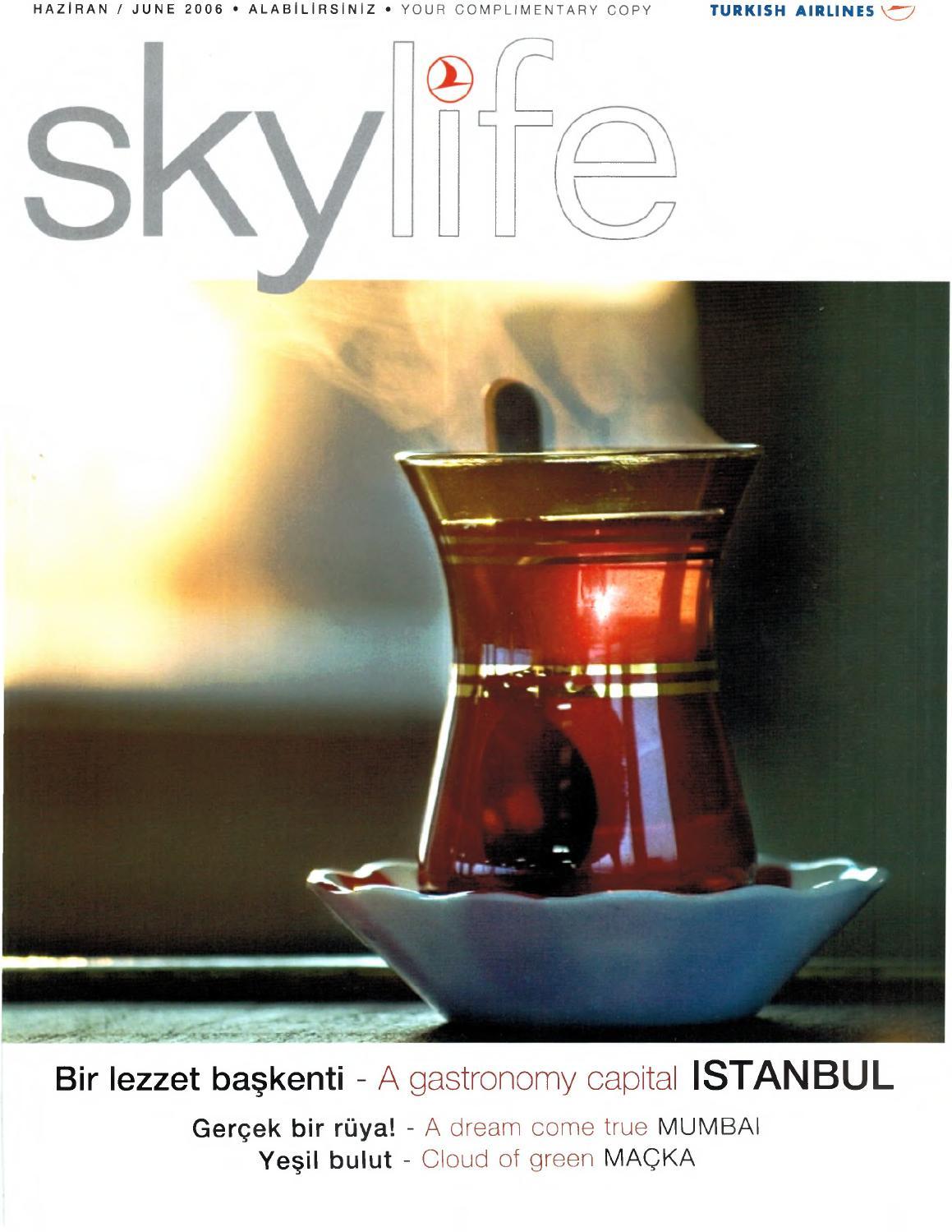 2006 06 By Skylife Magazine - Issuu encequiconcerne Salon De Jardin Totem