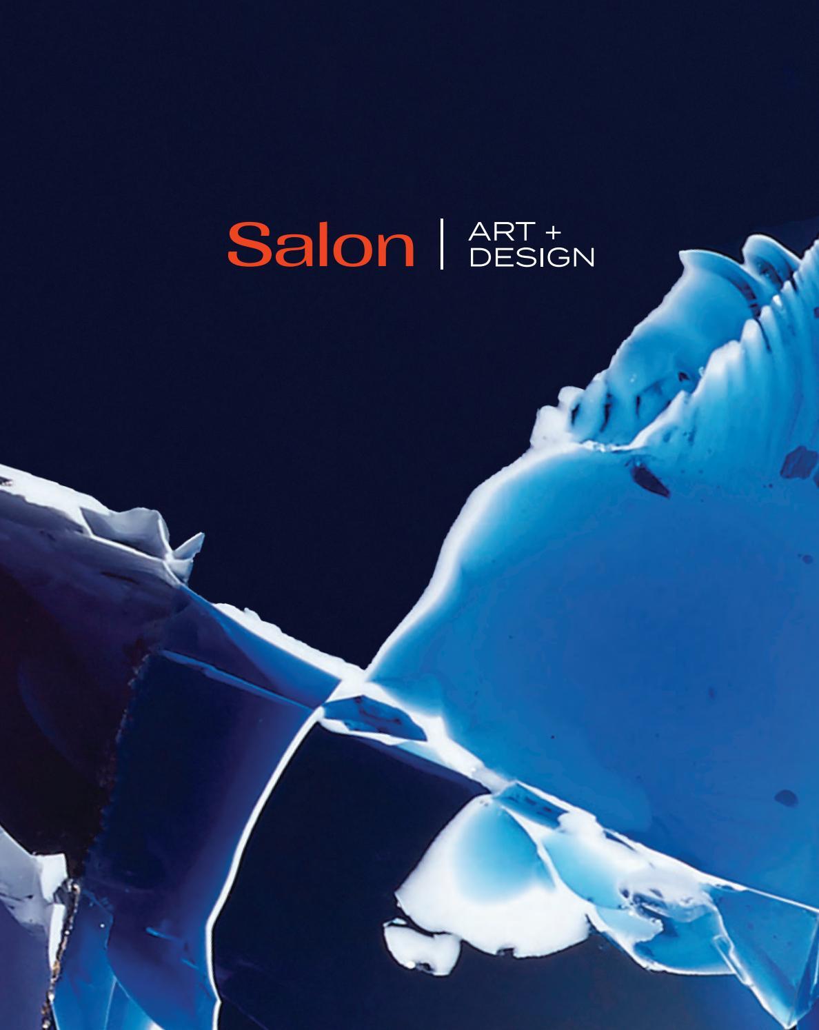 2019 Salon Art + Design Catalog By Sanford L. Smith + ... concernant Salon De Jardin Nevada