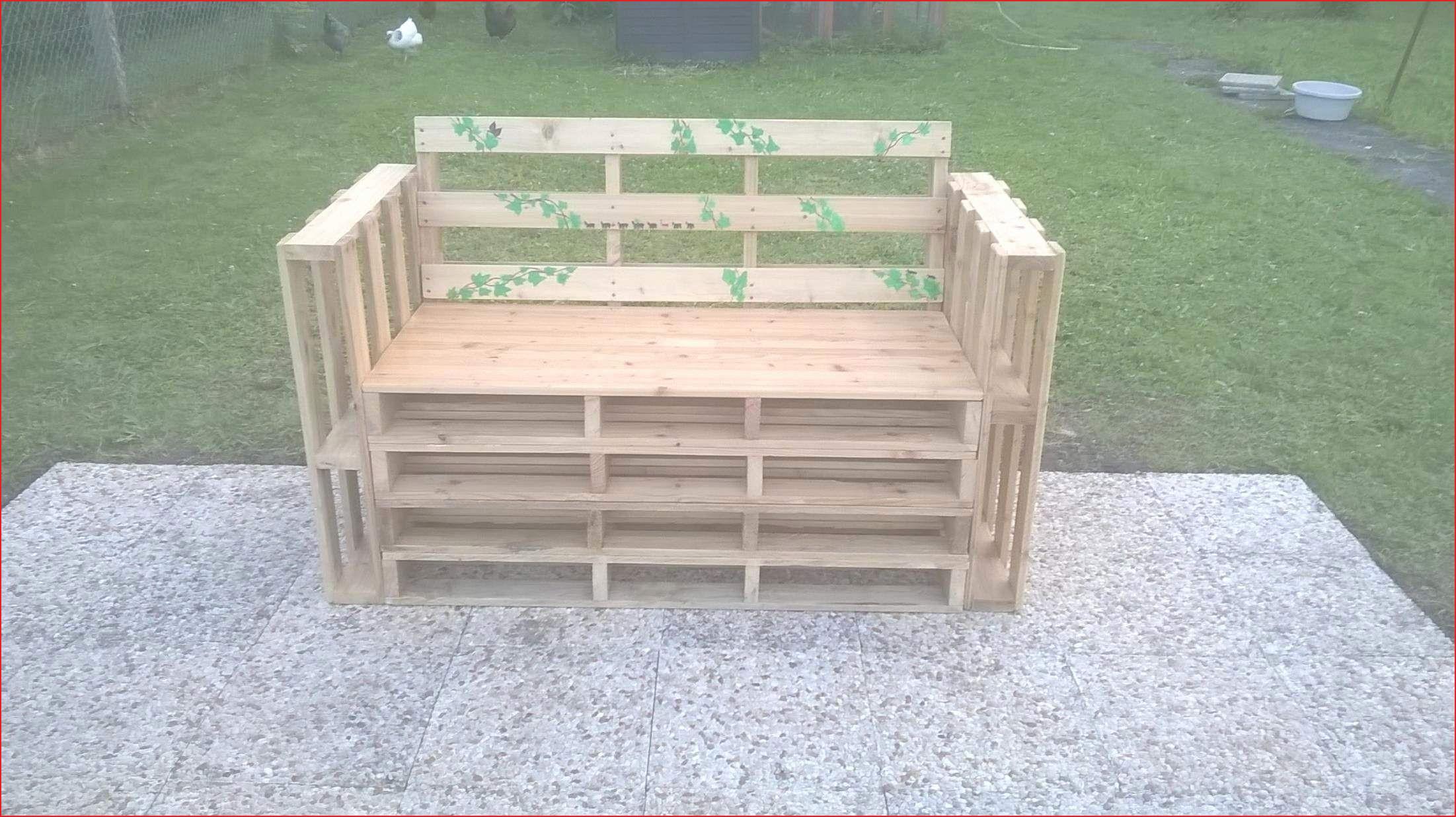 24 Frais Table De Jardin Avec Banc | Salon Jardin serapportantà Coffre Jardin Brico Depot