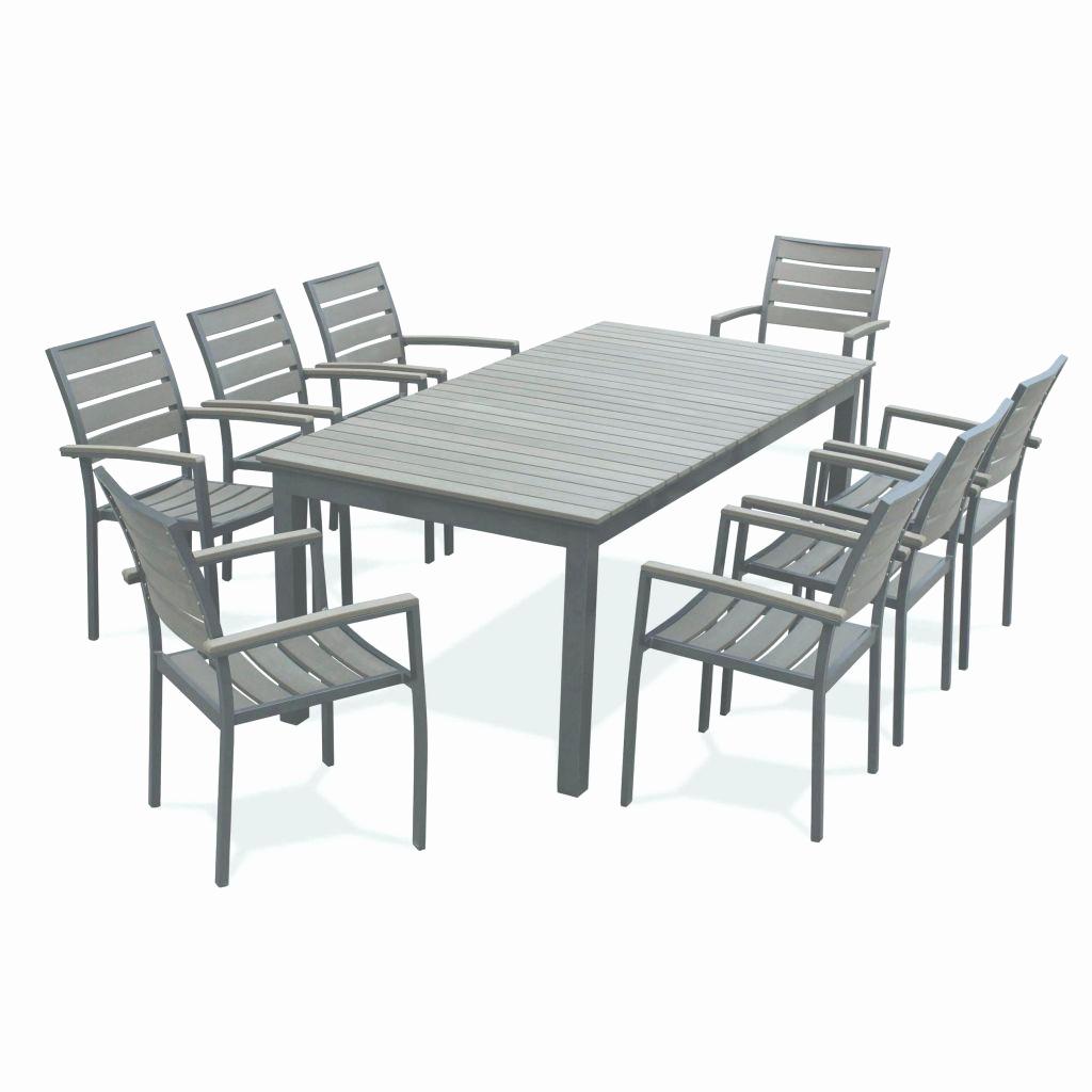 24 Génial Table Et Chaise De Jardin Aluminium | Salon Jardin avec Table Et Chaise De Jardin Design