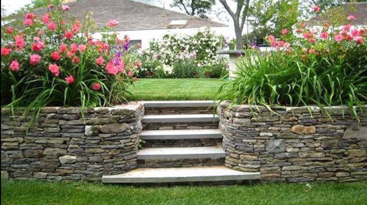 28 Super Idées De Jardin Révélées Par Un Paysagiste. concernant Exemple D Aménagement De Jardin