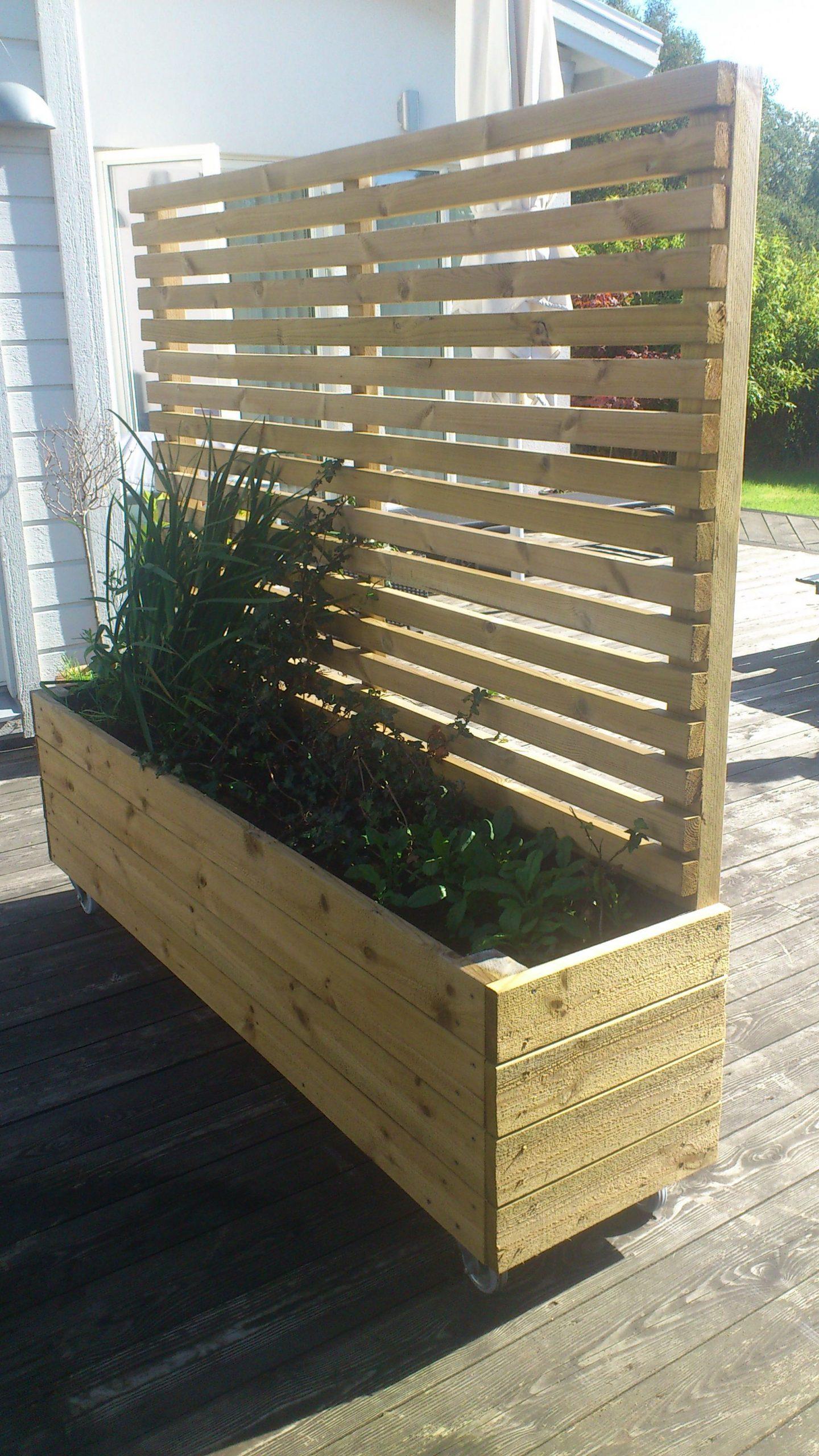 298 En Iyi Wooden Planters Görüntüsü | Ahşap Işçiliği, Ahşap ... à Jardinieres Beton Pour Jardin