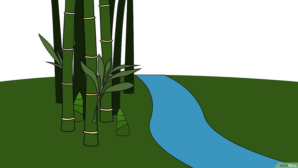 3 Manières De Éliminer Les Bambous - Wikihow avec Comment Eliminer Les Bambous Dans Un Jardin