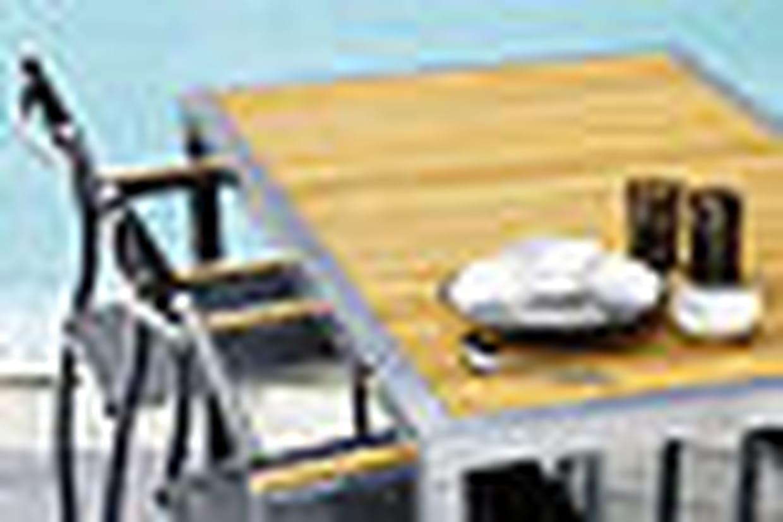 30 Salons De Jardin pour Table De Jardin Aluminium Jardiland