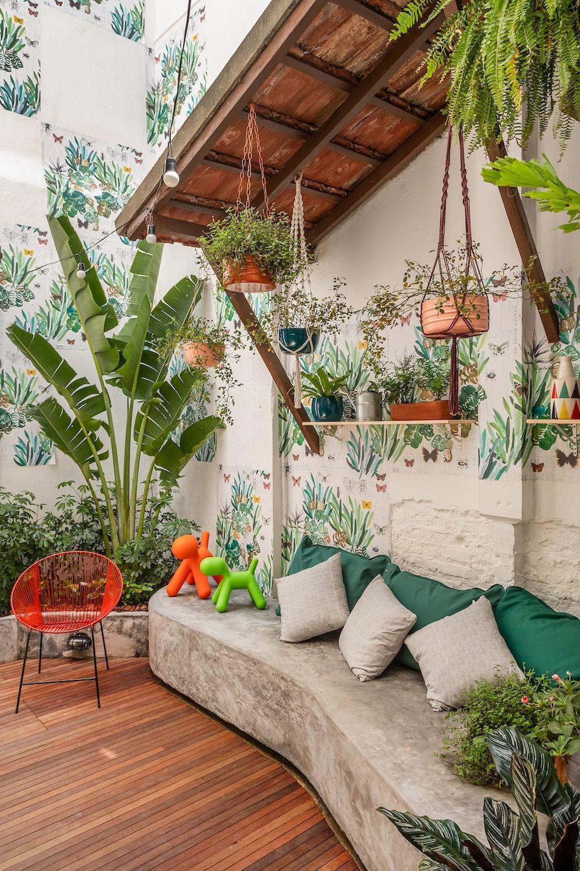 3526 En Iyi Kış Bahçesi Görüntüsü | Evler, Dış Mekan Odaları ... encequiconcerne Location Maison Avec Jardin 34