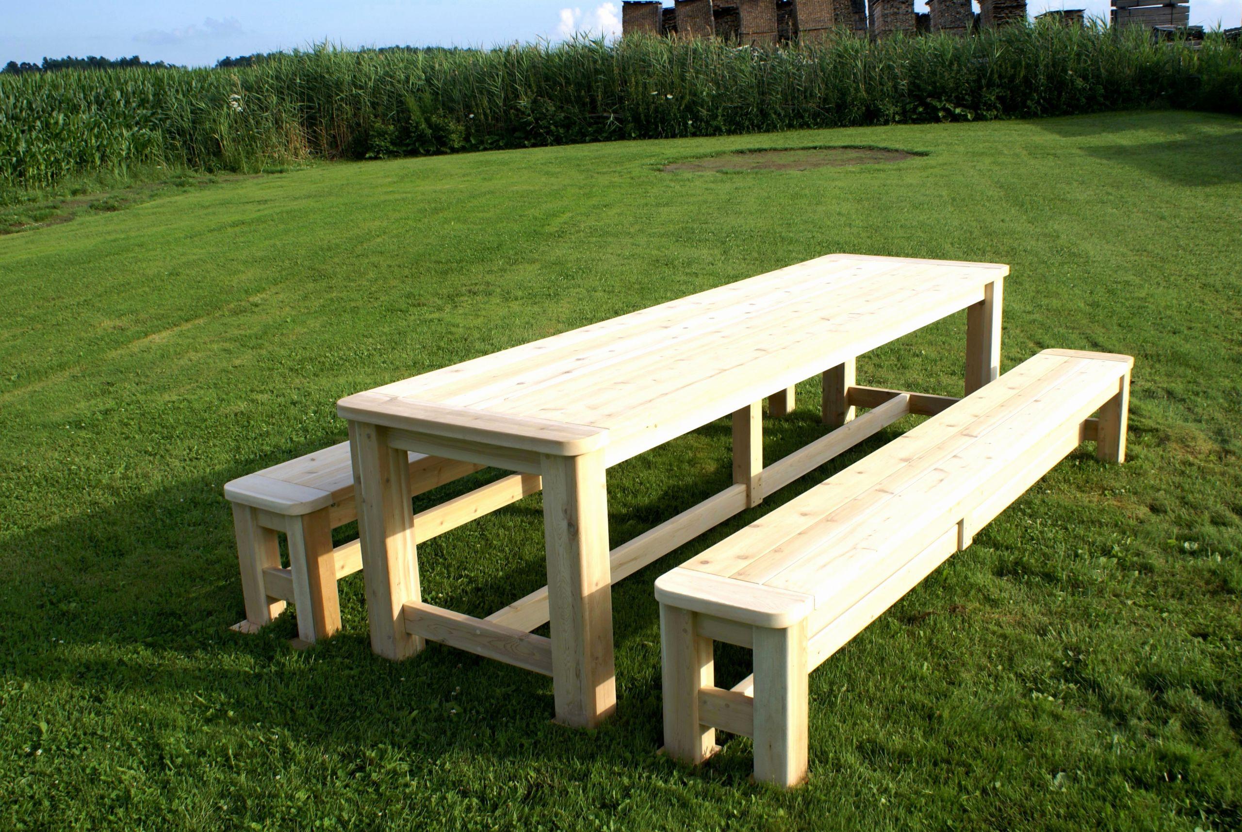 36 Frais Banquette Jardin | Salon Jardin concernant Table De Jardin En Bois Avec Banc Integre