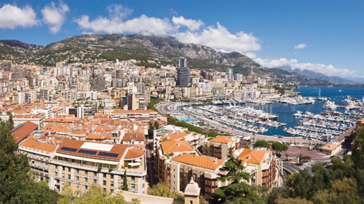 36 Saatte Monako encequiconcerne Salon De Jardin Monaco