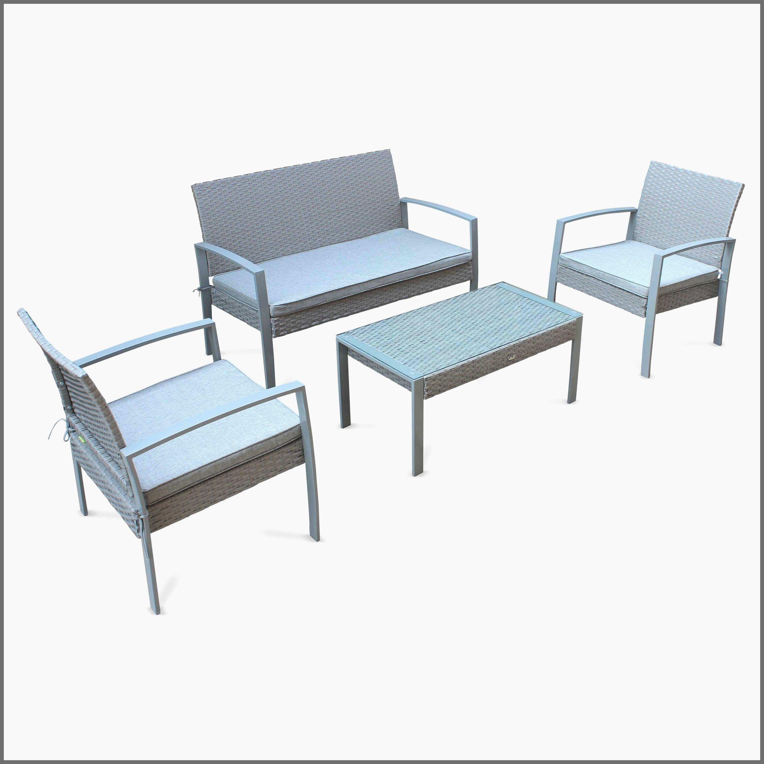 38 Luxe Mobilier Jardin Castorama | Salon Jardin tout Salon Jardin Aluminium Castorama