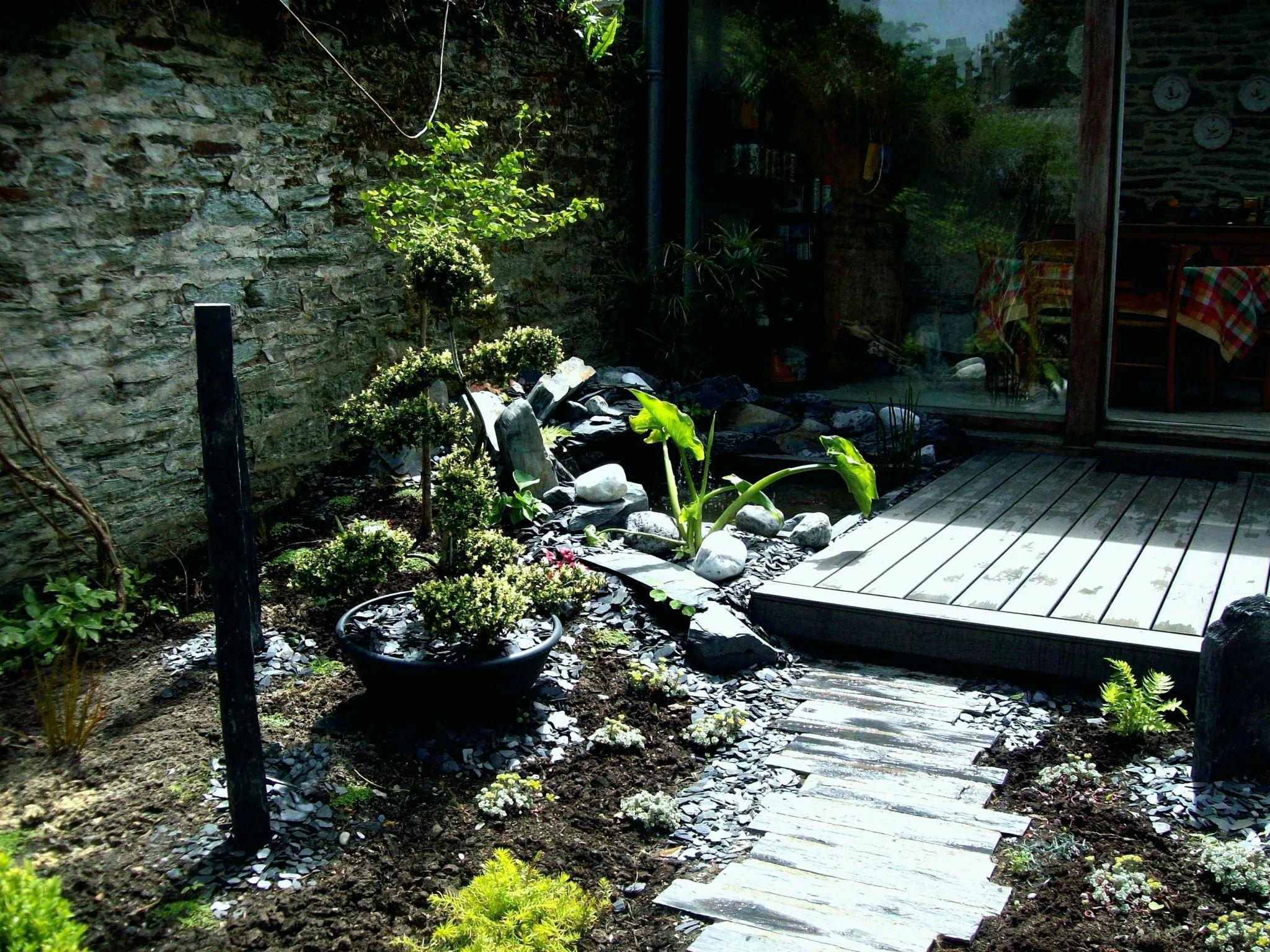 40 Best Of Amenagement Jardin Exterieur | Salon Jardin dedans Amenagement Petit Jardin Mediterraneen