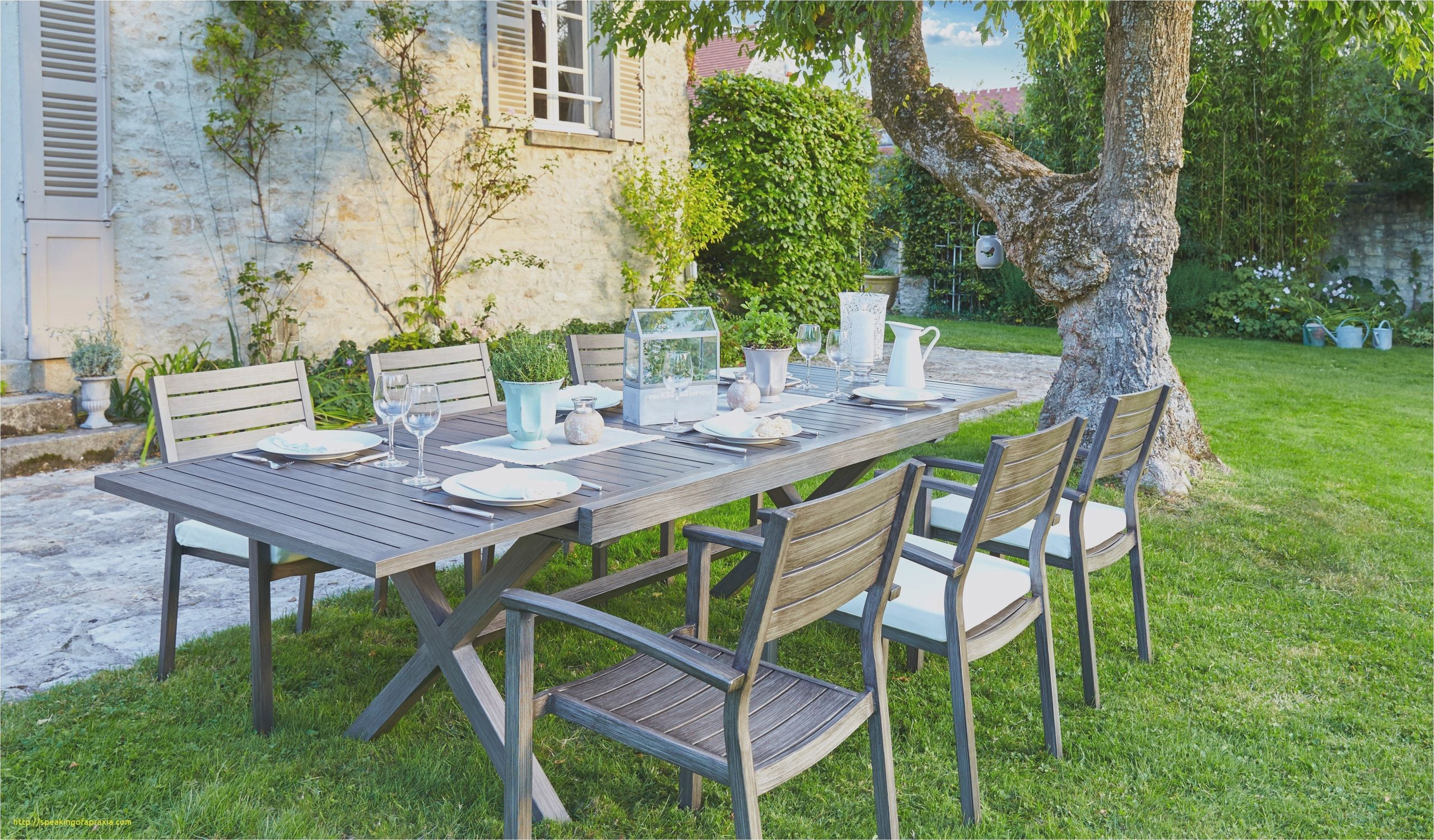 40 Inspirant Table Exterieur Carrefour   Salon Jardin tout Table De Jardin Pliante Carrefour