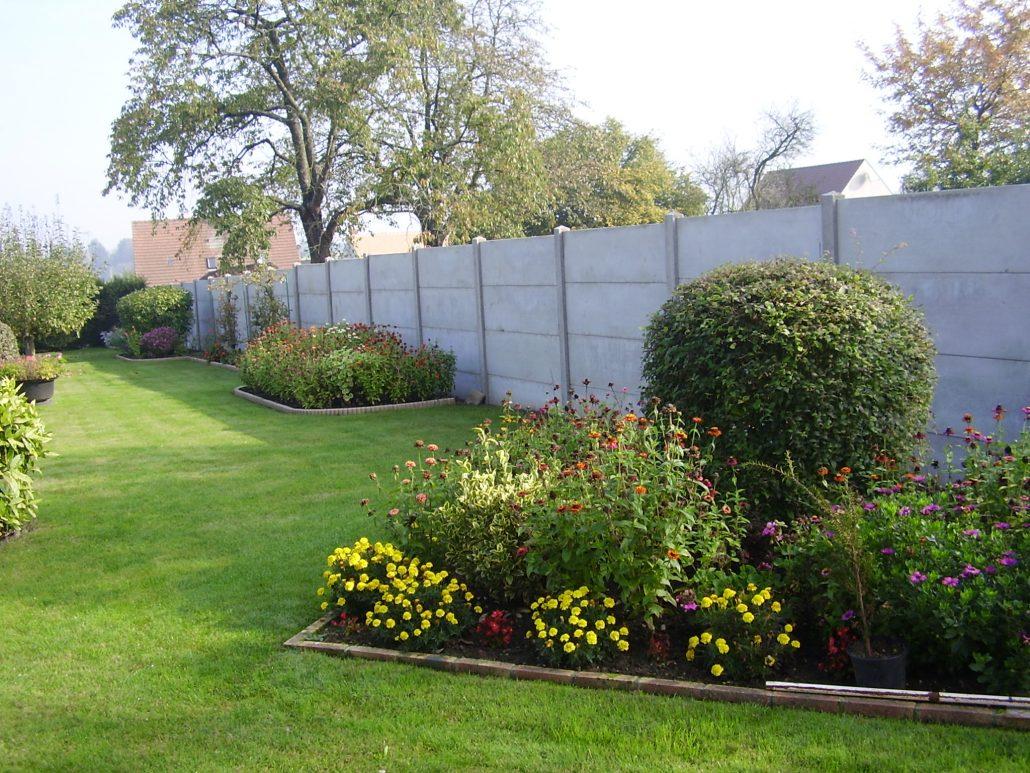 44 Façons De Se Cacher De Vos Voisins Au Jardin (Photos Et ... concernant Cacher Vis A Vis Jardin