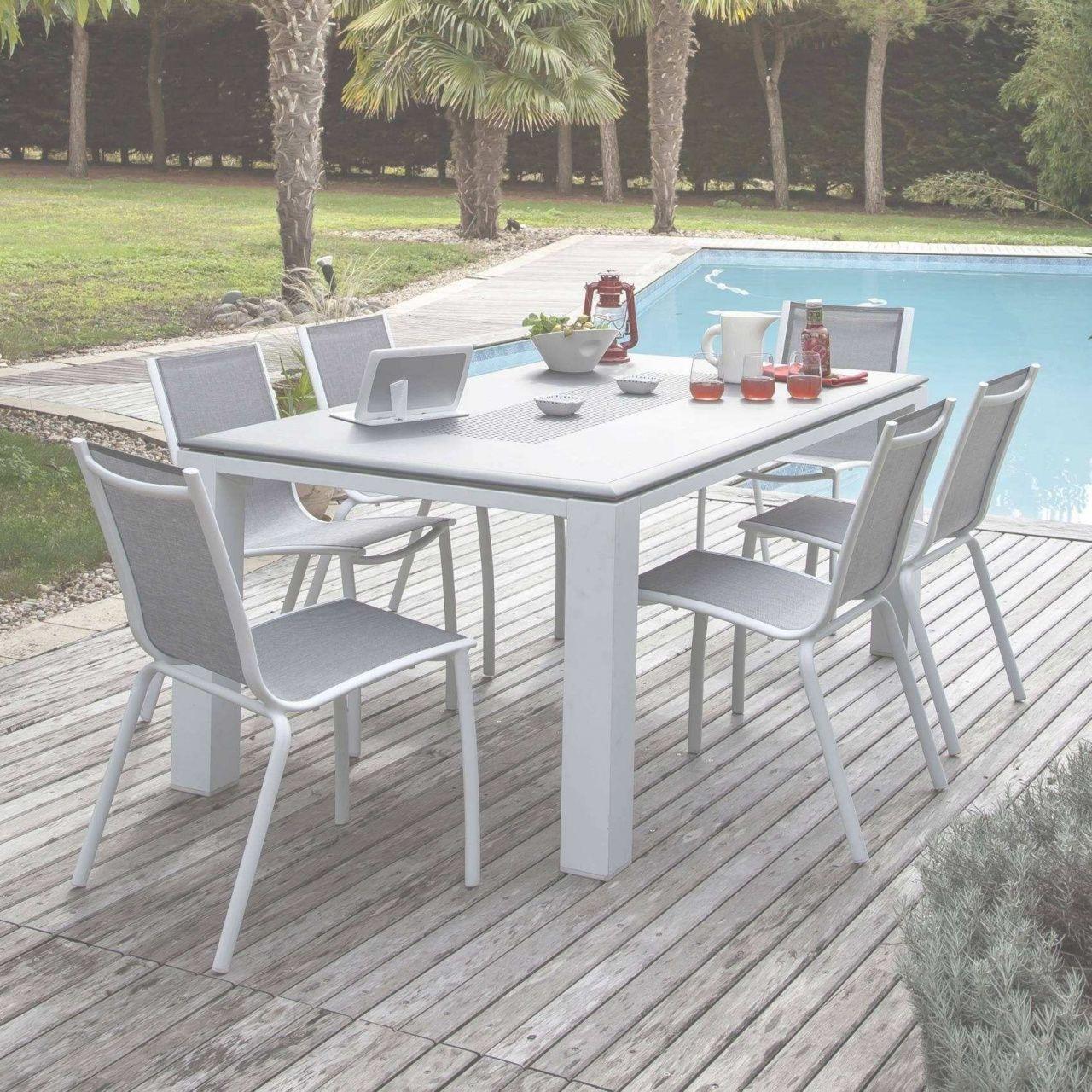 50 Centrakor Table De Jardin | Table De Jardin, Meuble Jardin pour Table De Jardin Centrakor