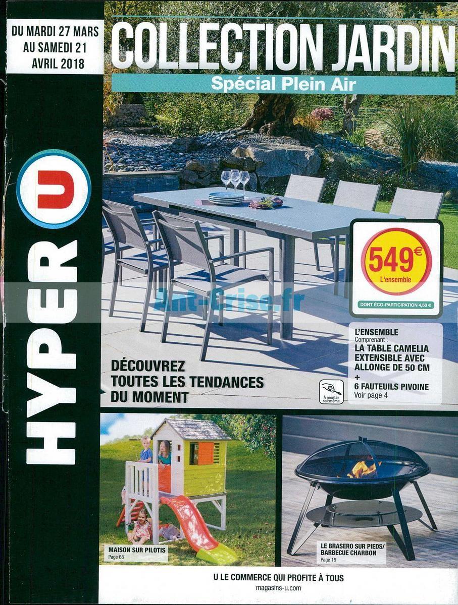 50 Salon De Jardin Super U tout Hyper U Salon De Jardin