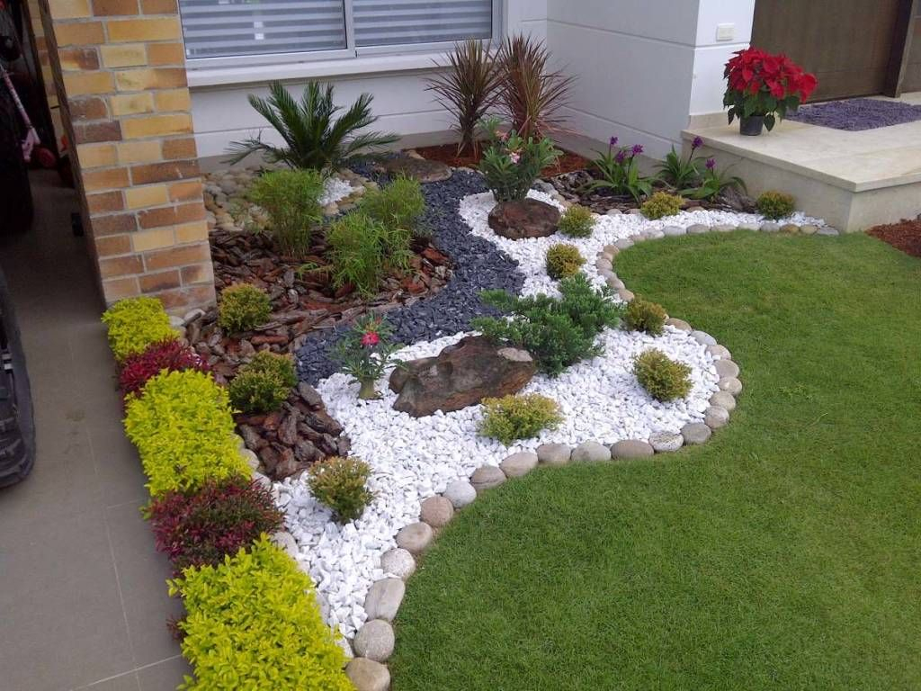 7 Petits Jardins Magnifiques Que Vous Allez Absolument ... dedans Aménager Son Jardin Pour Pas Cher