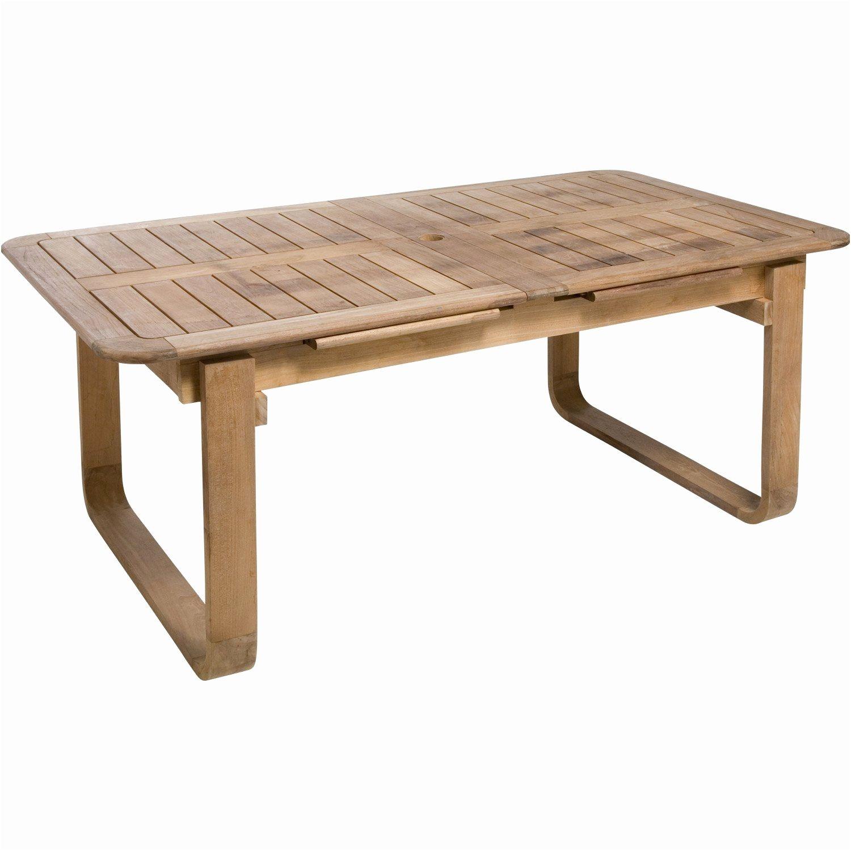 74 Idéal Table De Jardin En Teck Pas Cher Collection ... encequiconcerne Table De Jardin Design Pas Cher