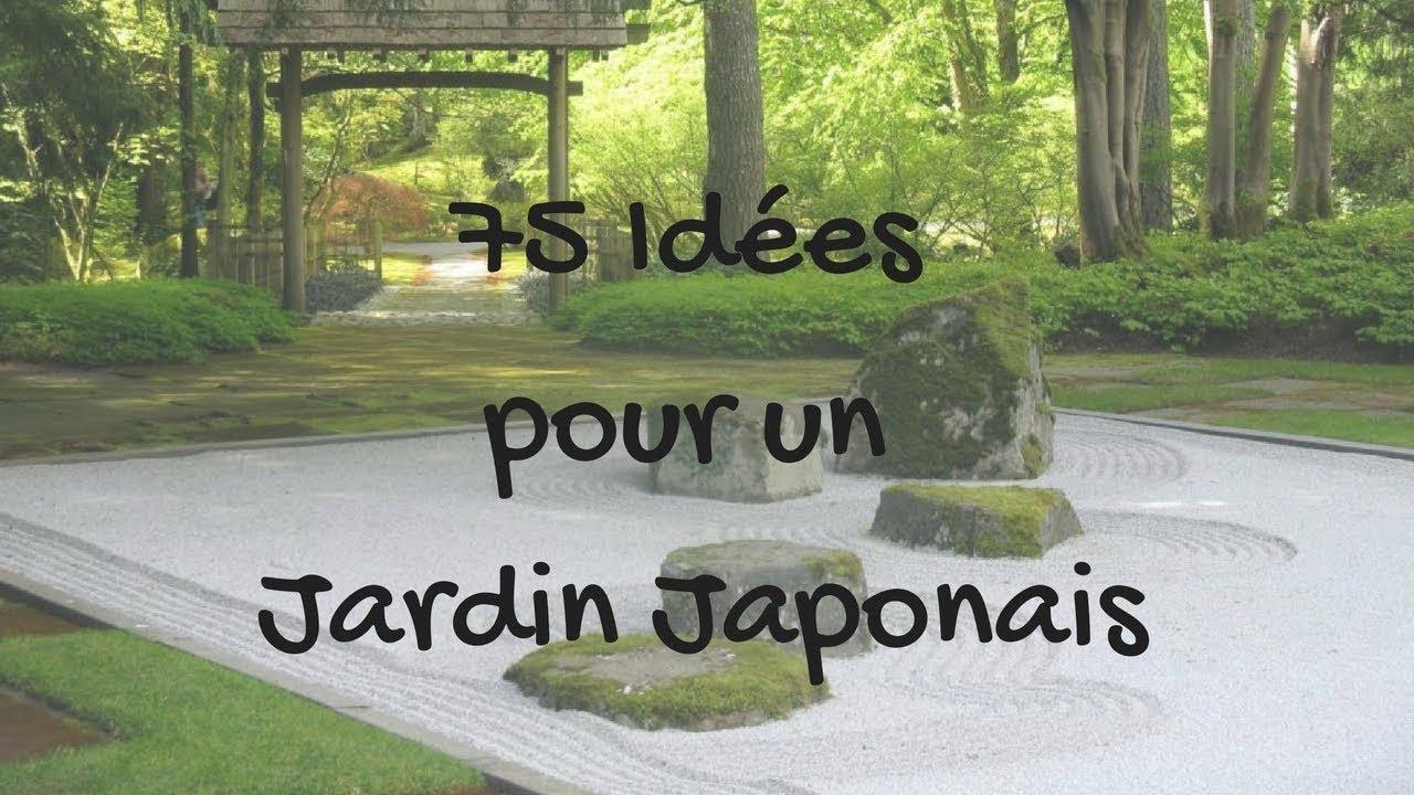 75 Idées Pour Un Jardin Japonais avec Plante Pour Jardin Japonais
