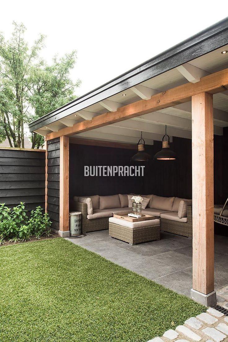 9, #gartenhaus,, #gartenhaus #outdoorfurniturepool | Salon ... dedans Sallon De Jardin