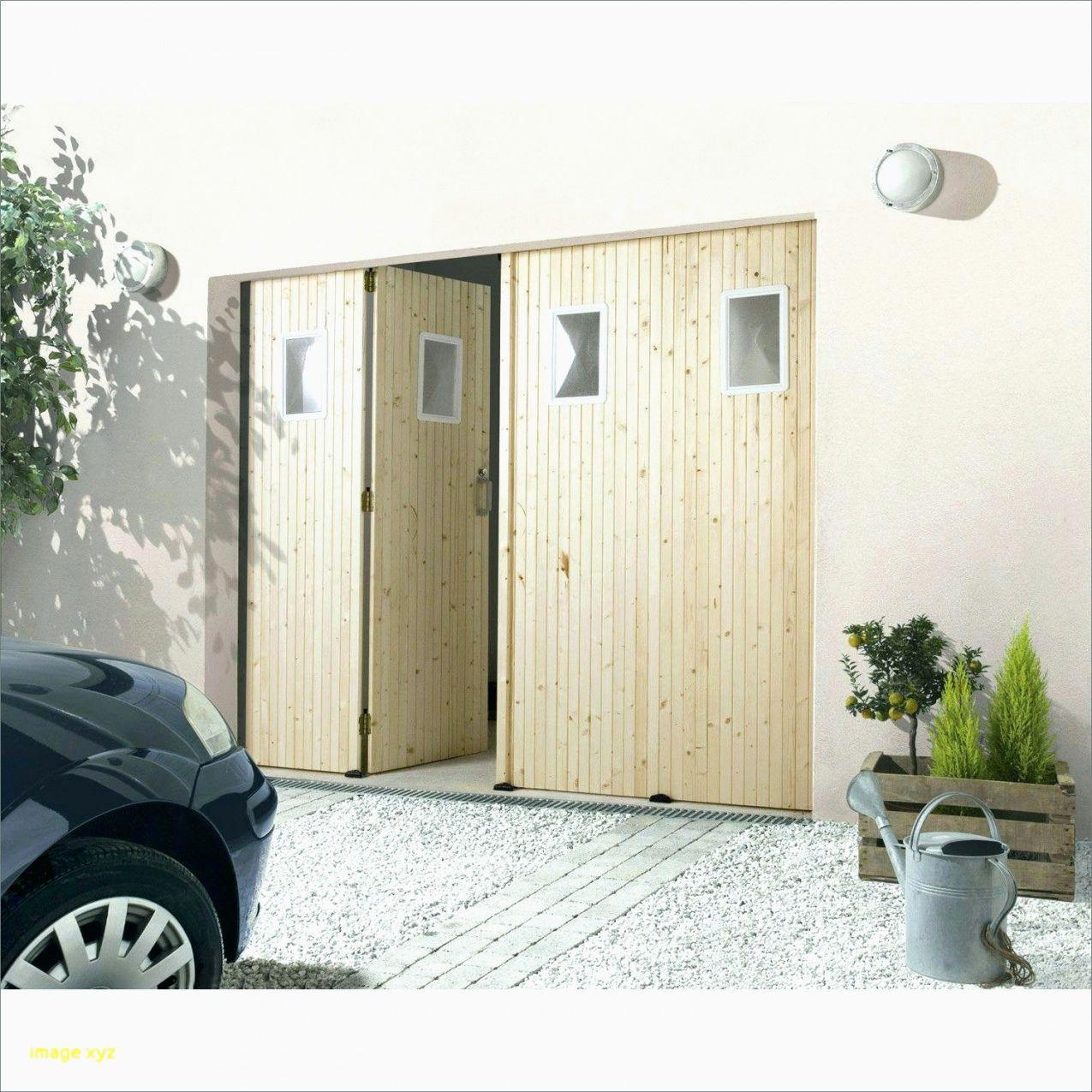 99 Porte De Garage Basculante Avec Portillon Brico Depot ... tout Portillon De Jardin D Occasion