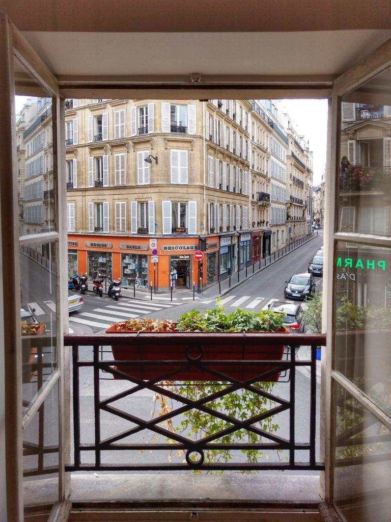 A Day In The Jardin Du Luxembourg: Part 1 — Rue De Varenne destiné Balustrade De Jardin