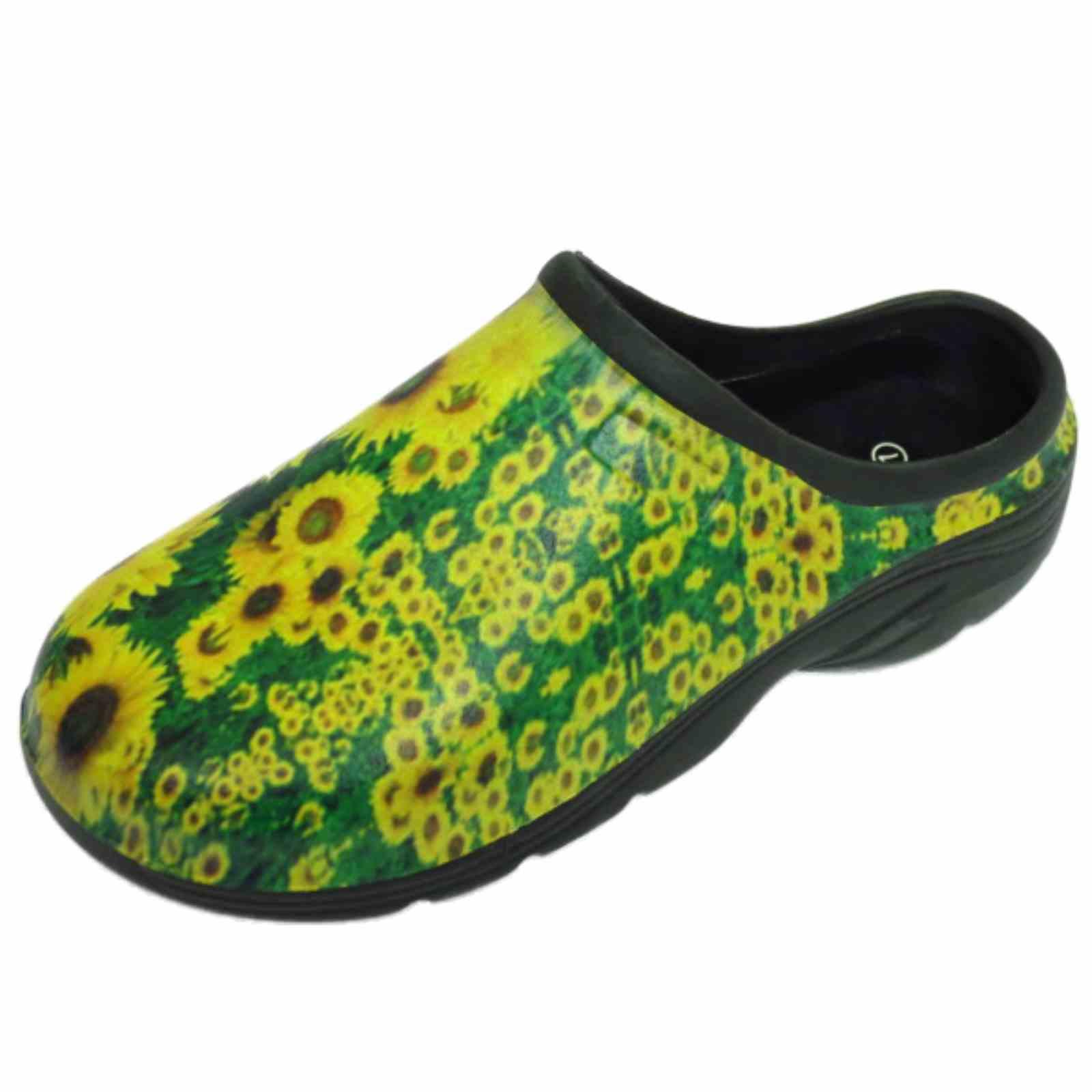 À Jardin Jardinage Femmes Mules Chaussures Sabots Léger D ... à Chaussure De Jardin