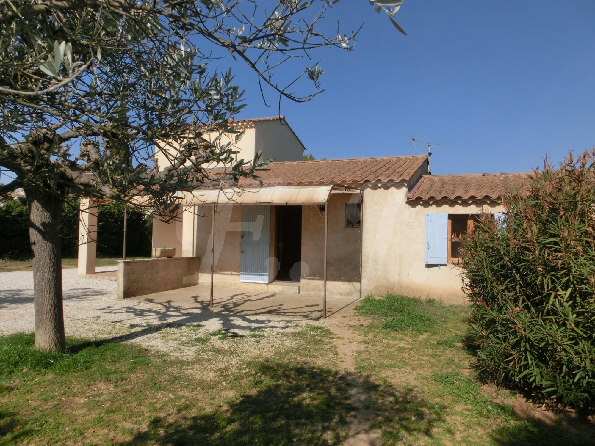 A Vendre Appartement T2 En Rez-De-Jardin Avignon - L Escale ... destiné Maison Avec Jardin A Louer
